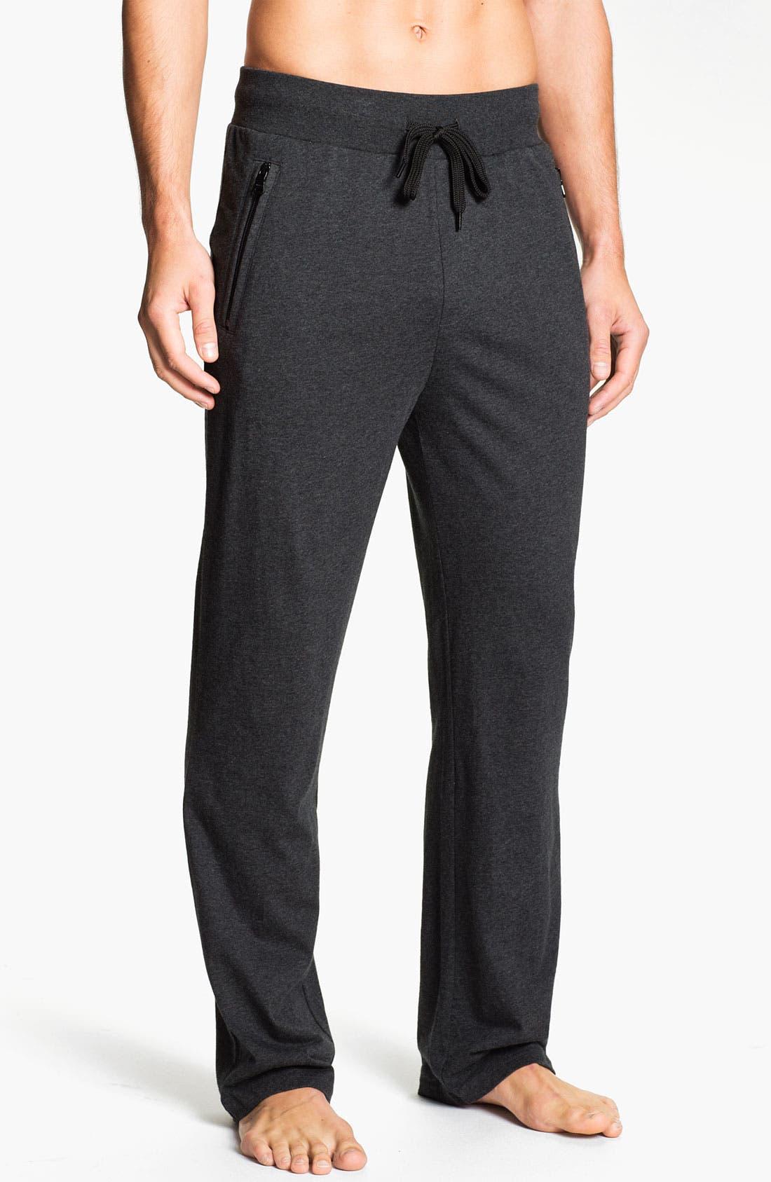 Main Image - BOSS Black 'Innovation 6' Lounge Pants