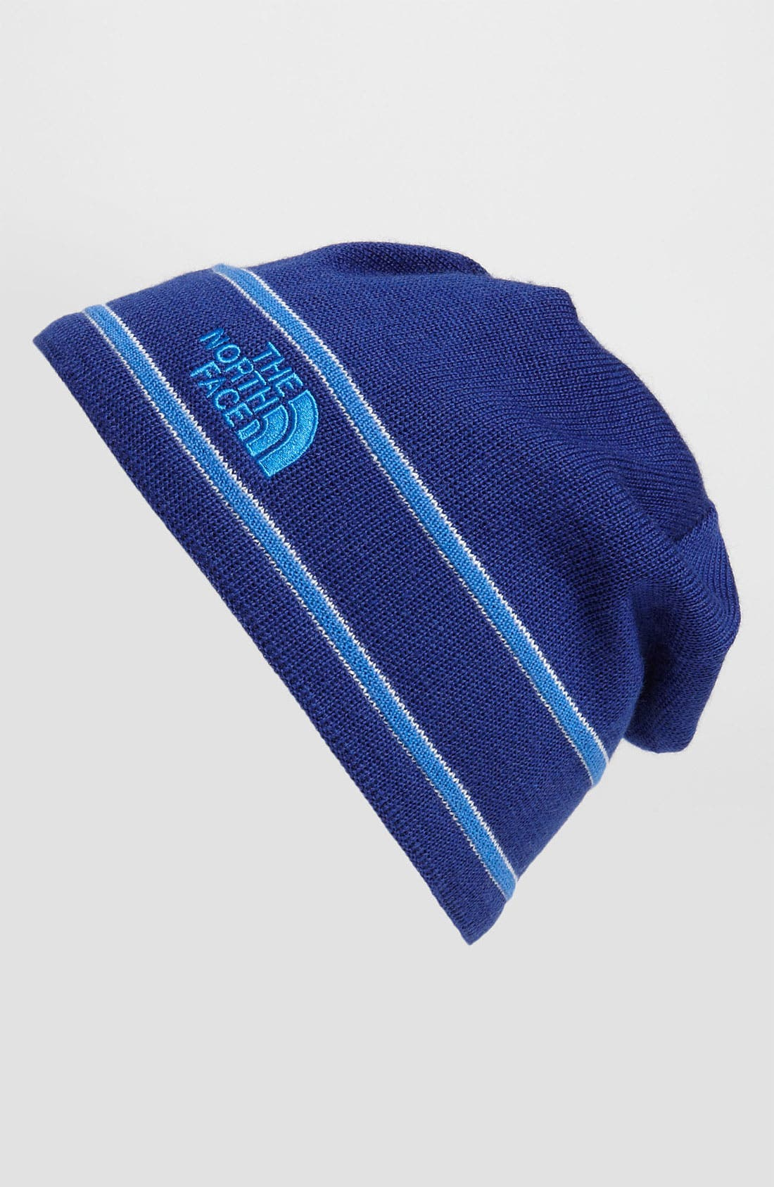 Main Image - The North Face Logo Beanie