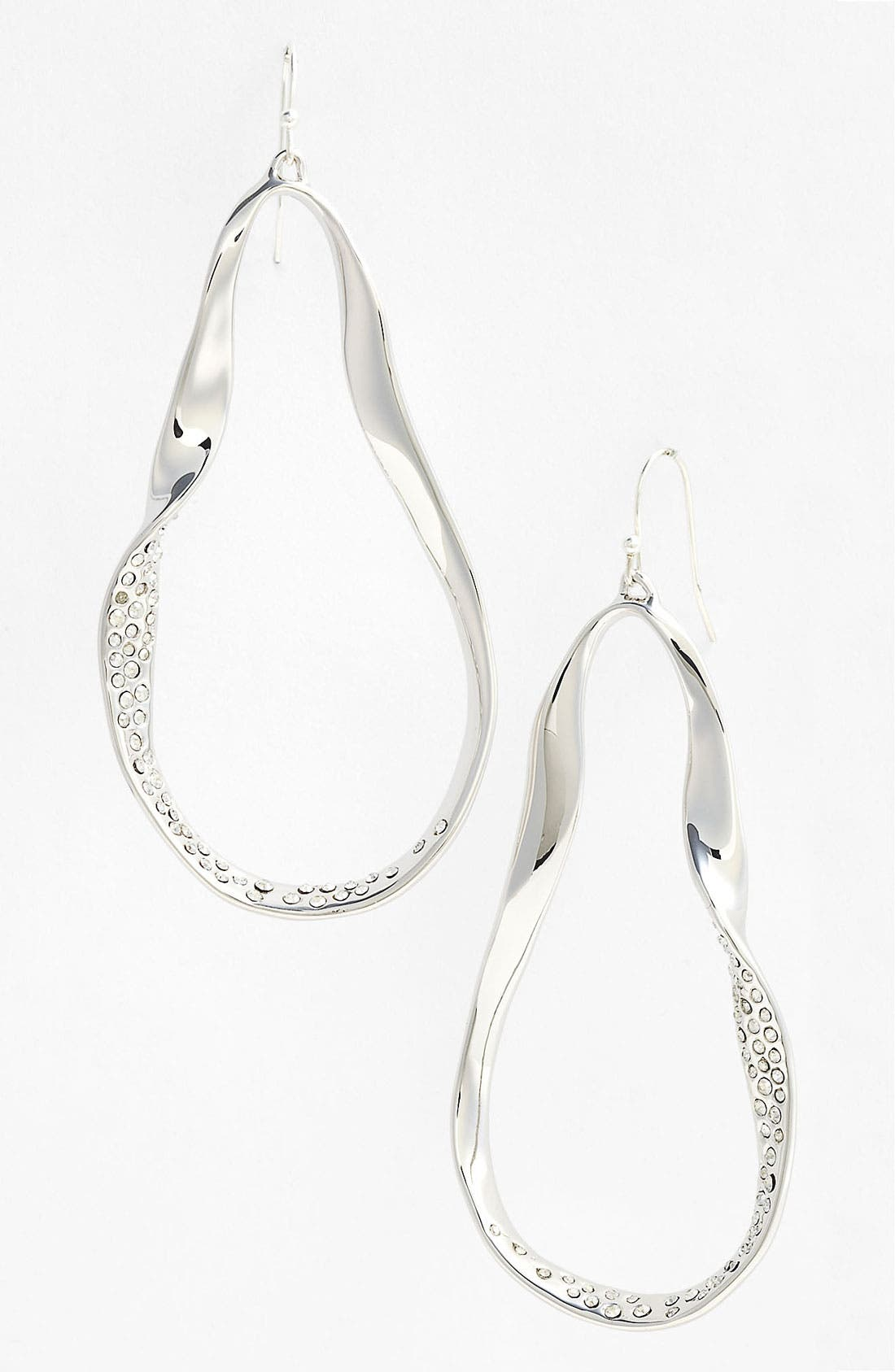 Alternate Image 1 Selected - Alexis Bittar 'Miss Havisham - Bel Air' Twisted Teardrop Earrings