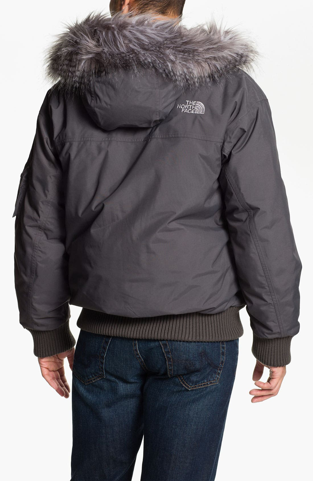 Alternate Image 2  - The North Face 'Gotham' Down Jacket
