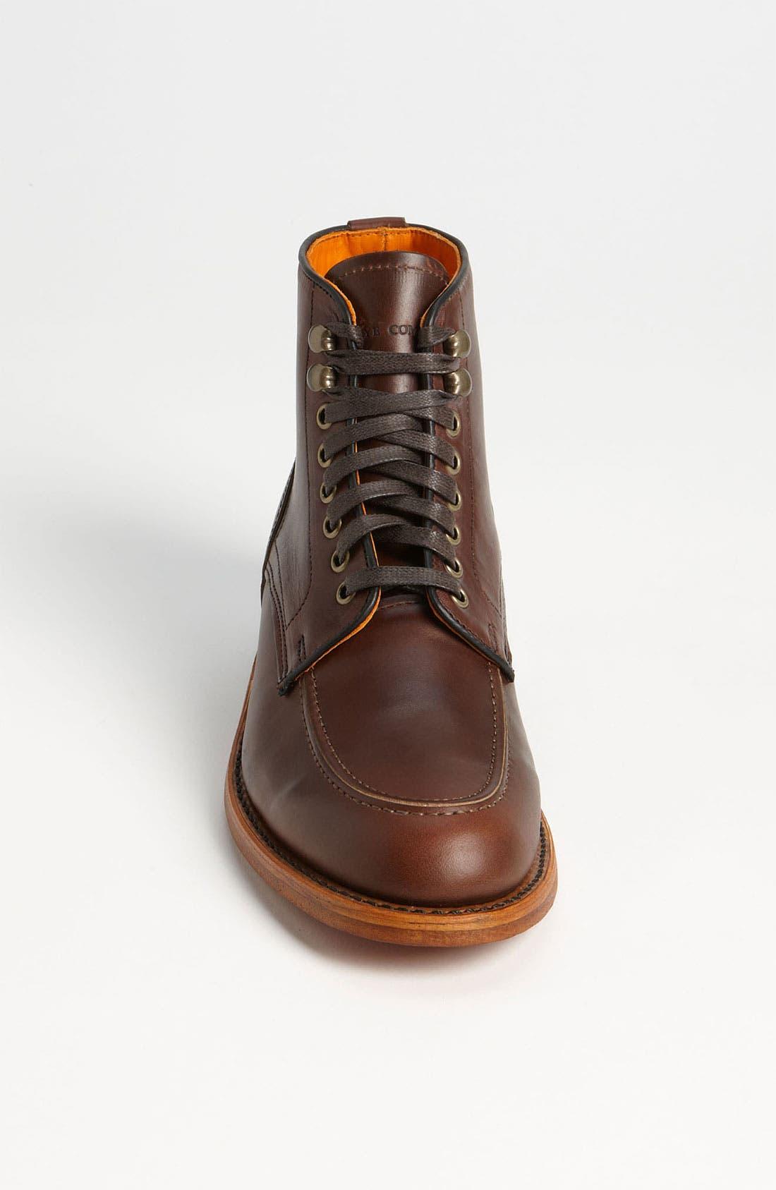 Alternate Image 3  - Frye 'Walter' Boot