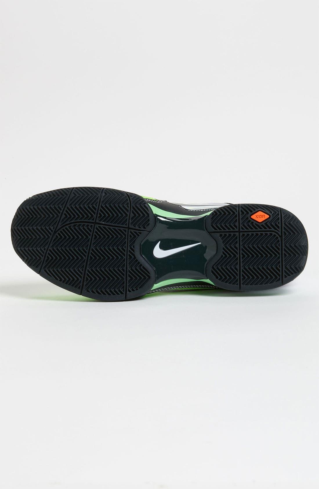 Alternate Image 4  - Nike 'Zoom Breathe 2K12' Tennis Shoe (Men)