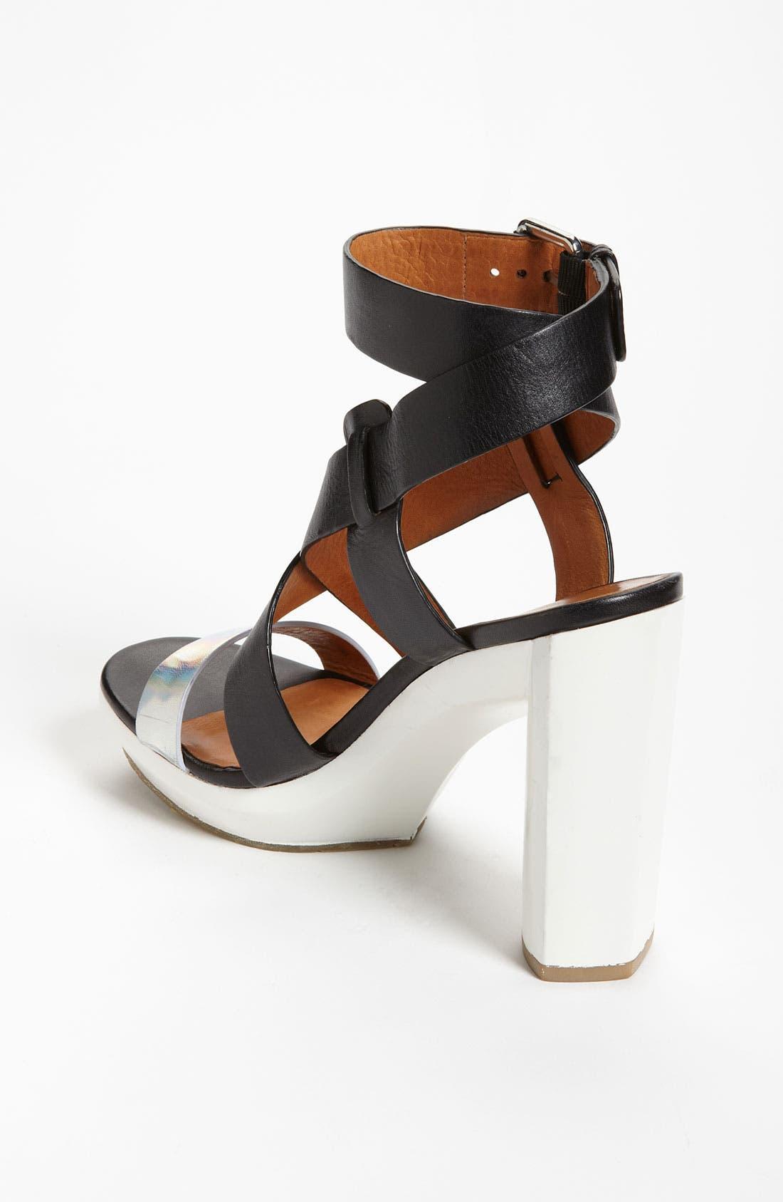Alternate Image 2  - MARC BY MARC JACOBS Platform Sandal