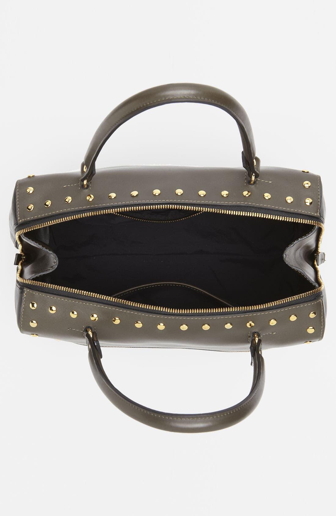 Alternate Image 3  - Marni Studded Leather Satchel