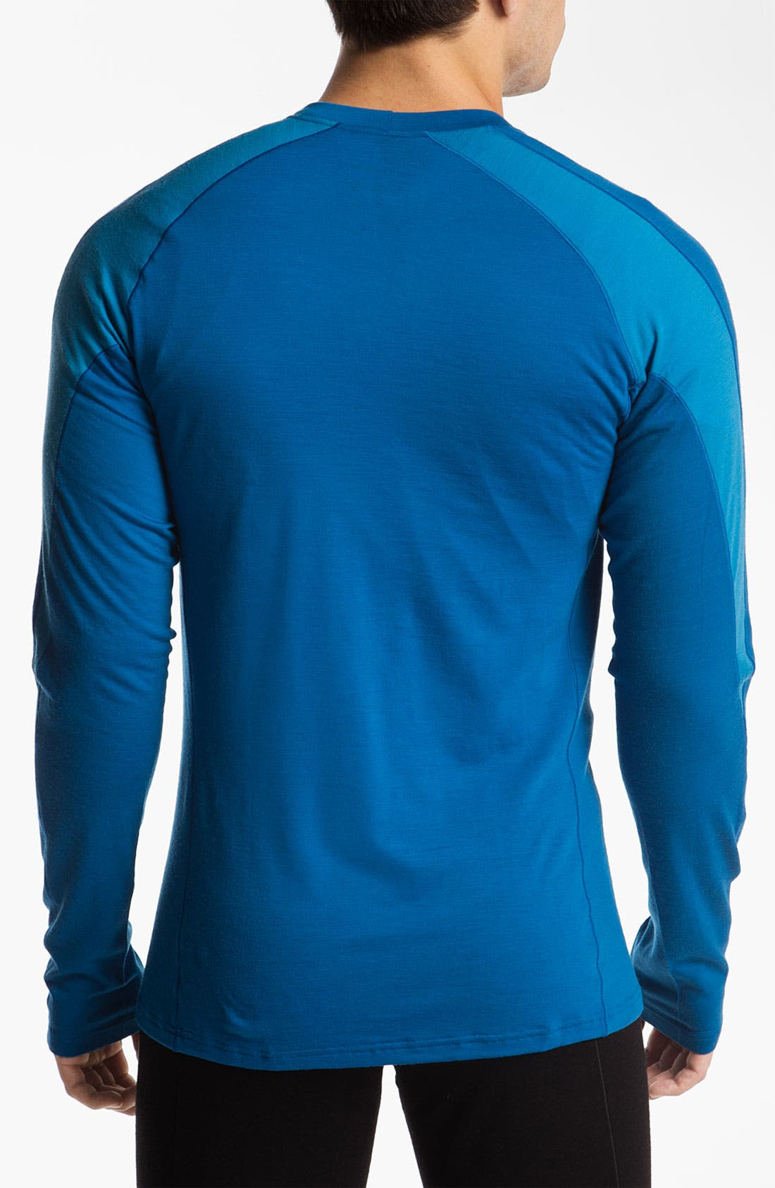 Alternate Image 2  - Patagonia 'Merino 2' Long Sleeve T-Shirt (Online Only)