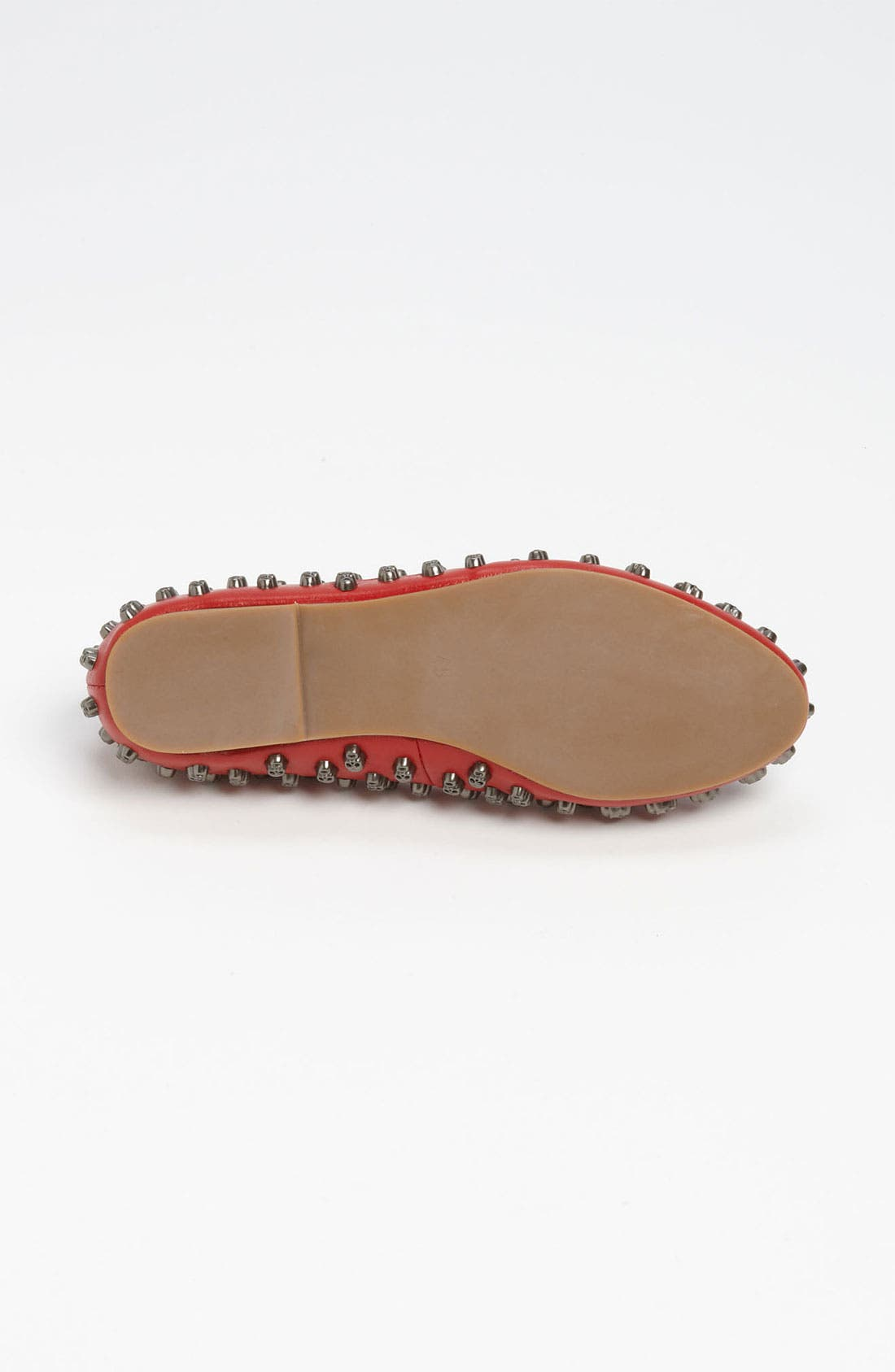 Alternate Image 4  - Jeffrey Campbell 'Skulltini' Flat