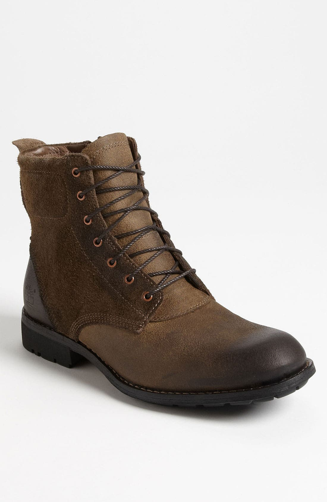 Alternate Image 1 Selected - Timberland Earthkeepers® 'City' Plain Toe Boot