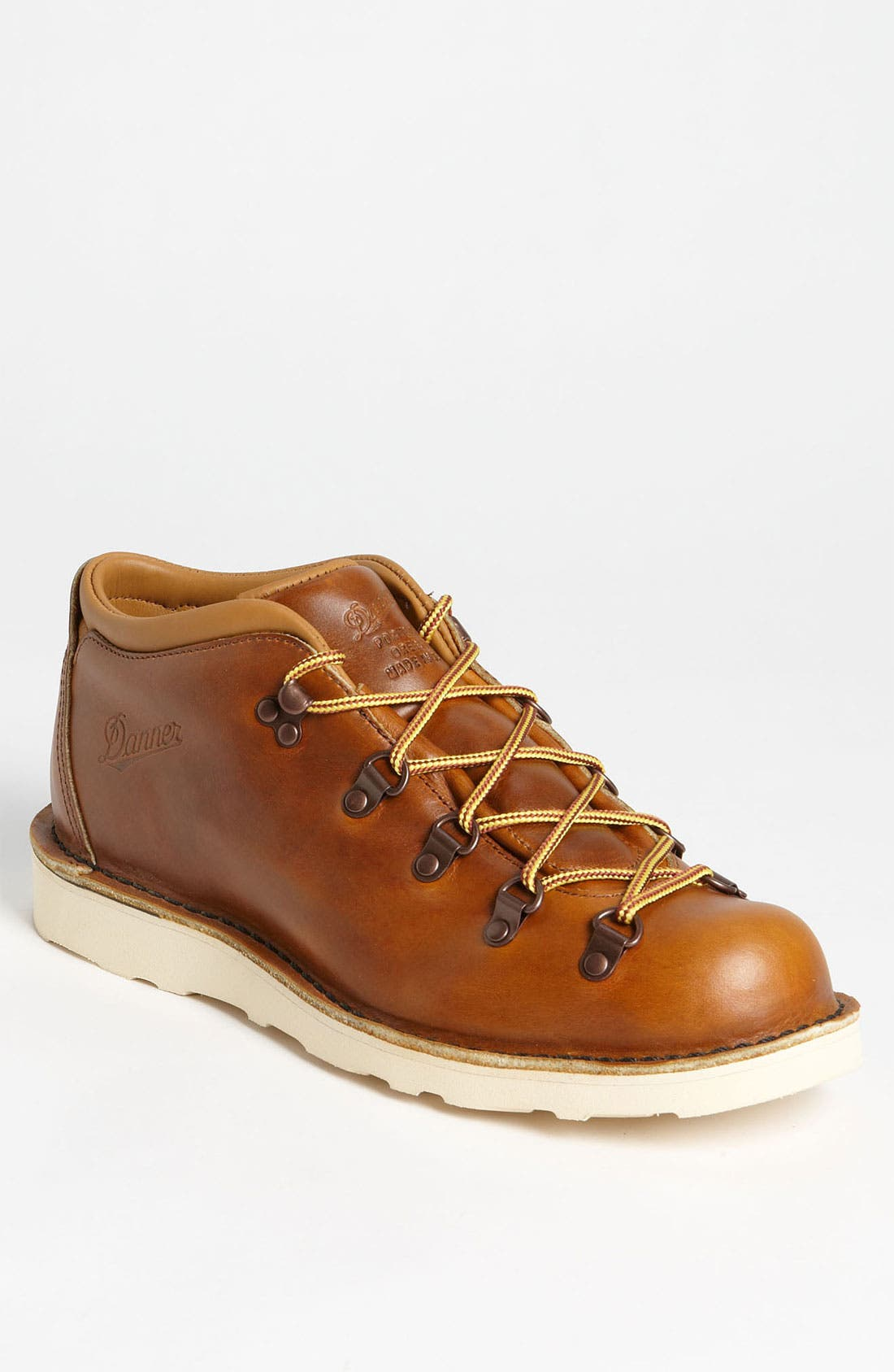 Main Image - Danner 'Tramline' Round Toe Boot (Online Only)