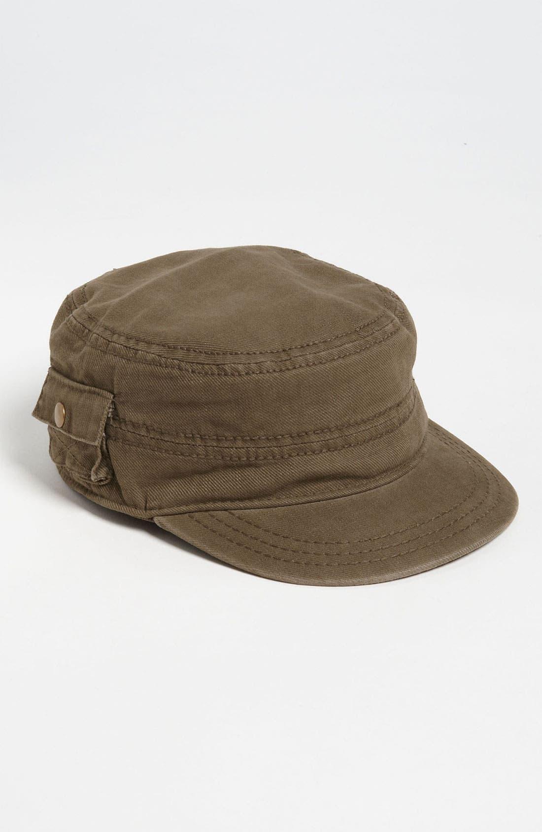 Main Image - Free Authority Military Cap