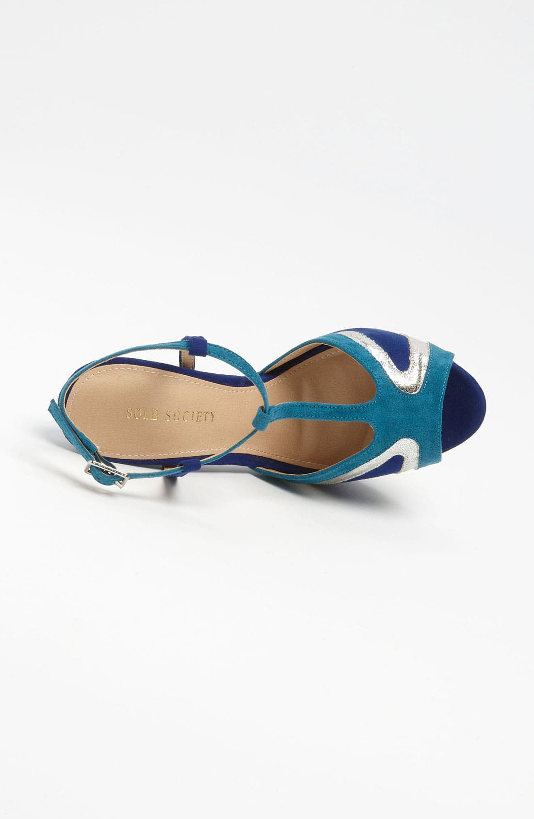 Alternate Image 3  - Sole Society 'Gina' Sandal