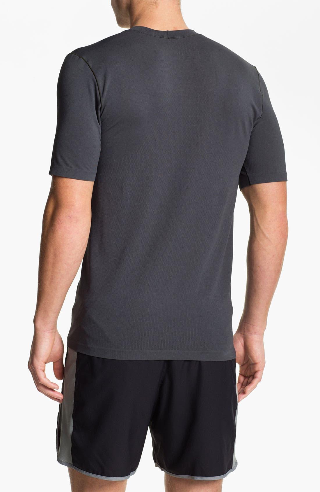 Alternate Image 2  - Patagonia 'Gamut' T-Shirt