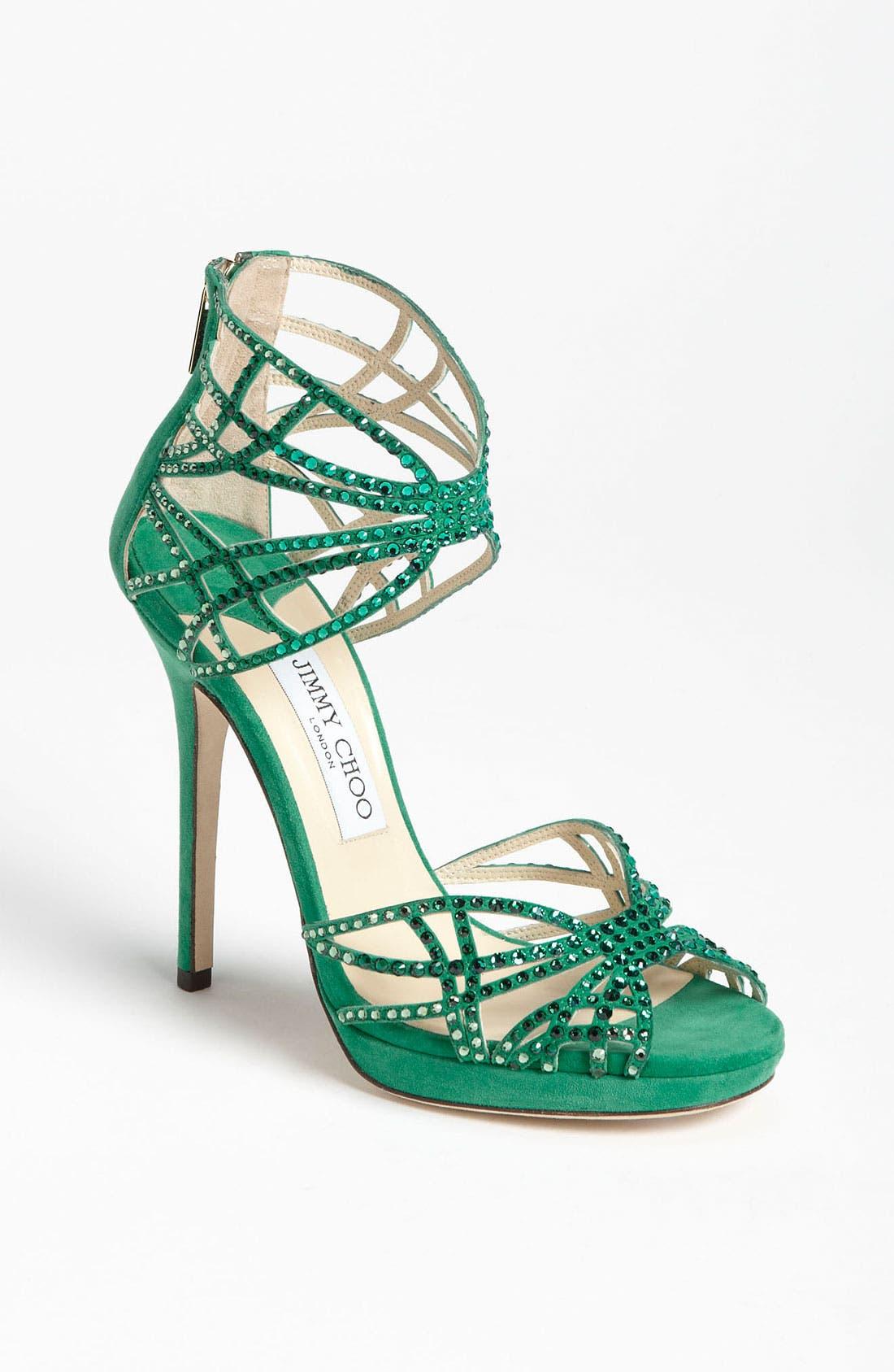 Main Image - Jimmy Choo 'Diva' Sandal