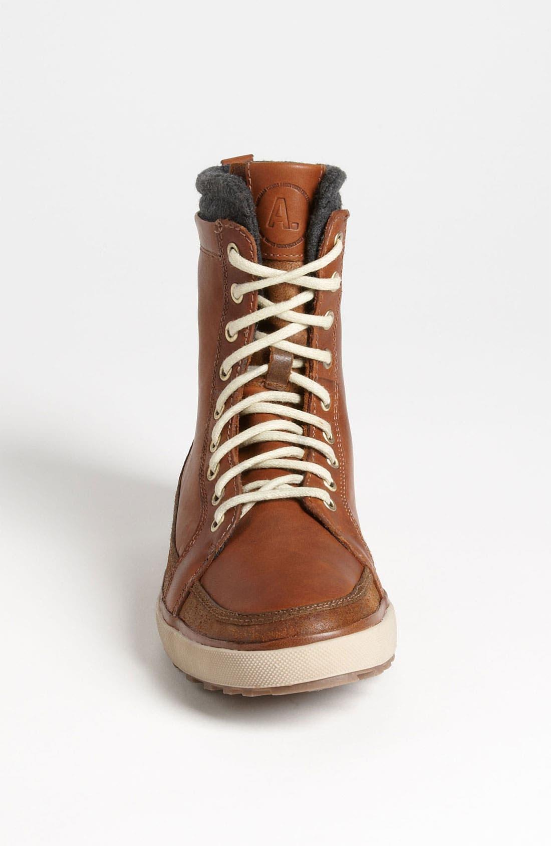 Alternate Image 3  - ALDO 'Grabau' Moc Toe Boot