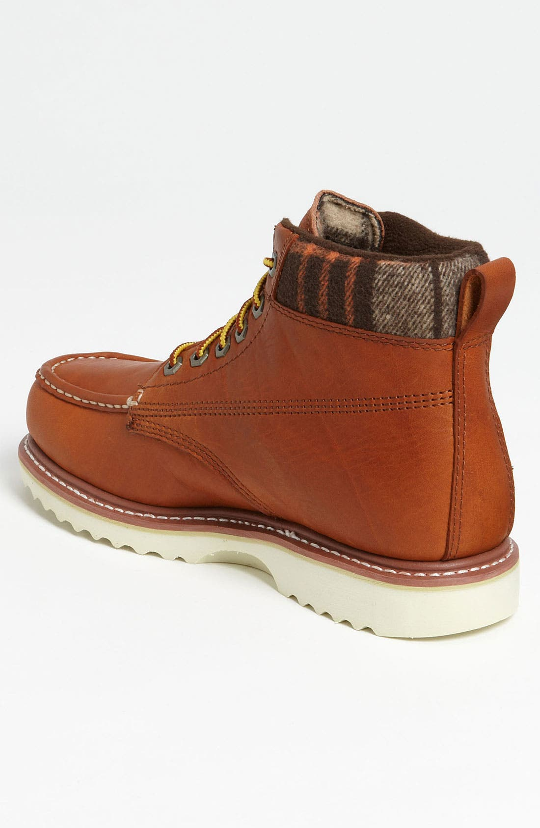 Alternate Image 2  - Wolverine '1883 - Shindell' Moc Toe Boot