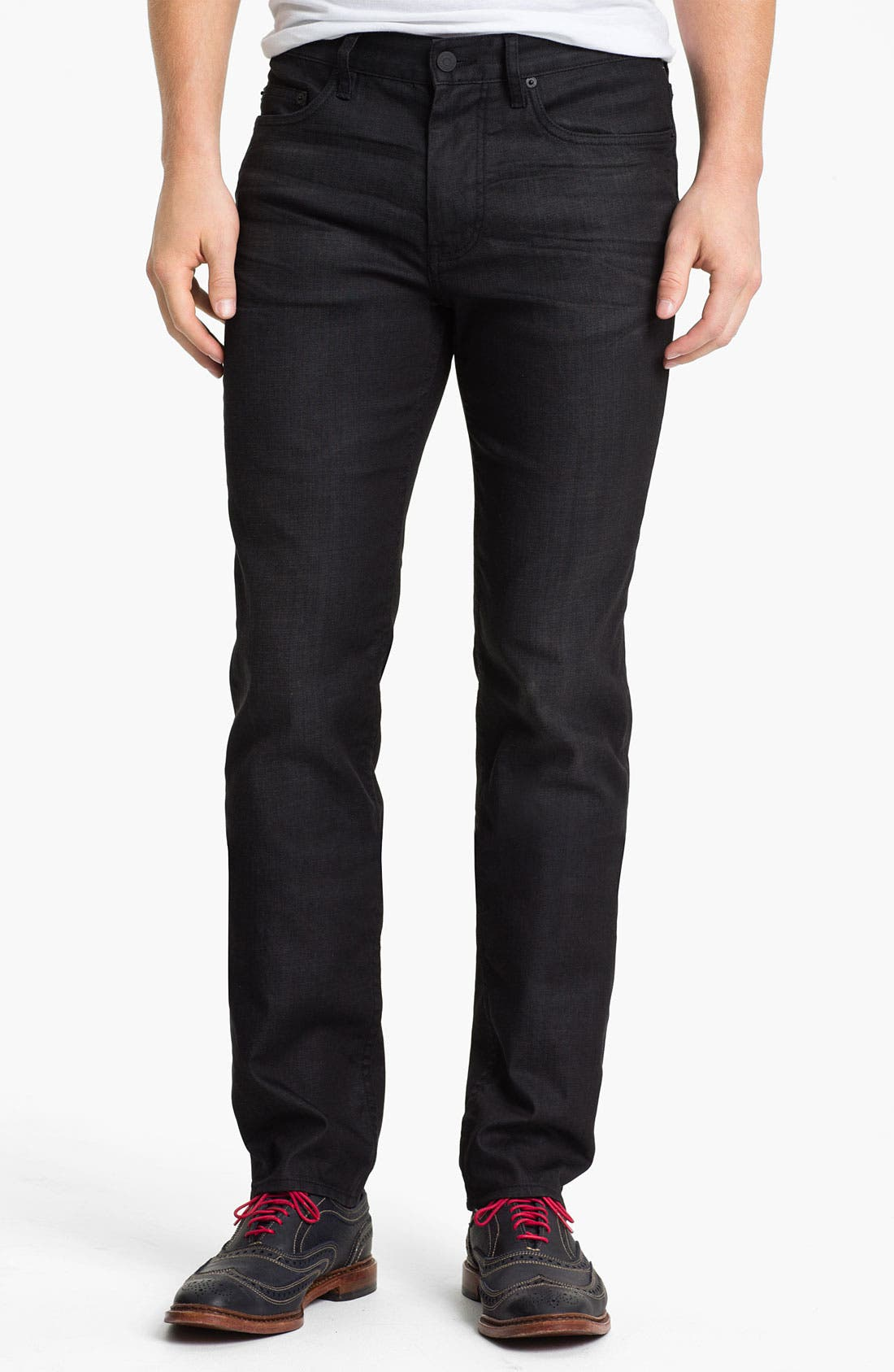 Alternate Image 2  - MARC BY MARC JACOBS Slim Stick Leg Jeans