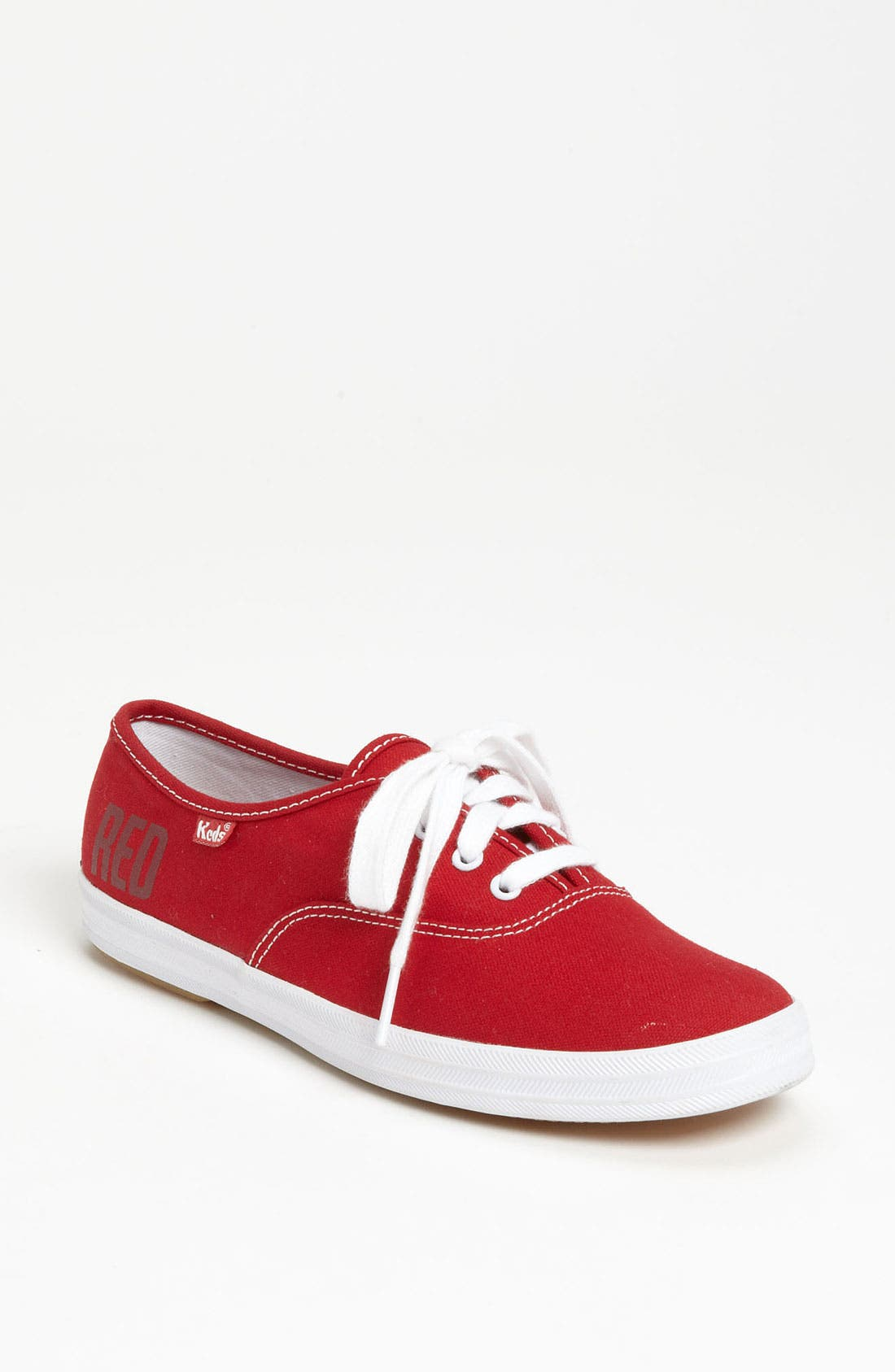 Alternate Image 1 Selected - Keds® Taylor Swift 'RED' Champion Sneaker (Limited Edition)
