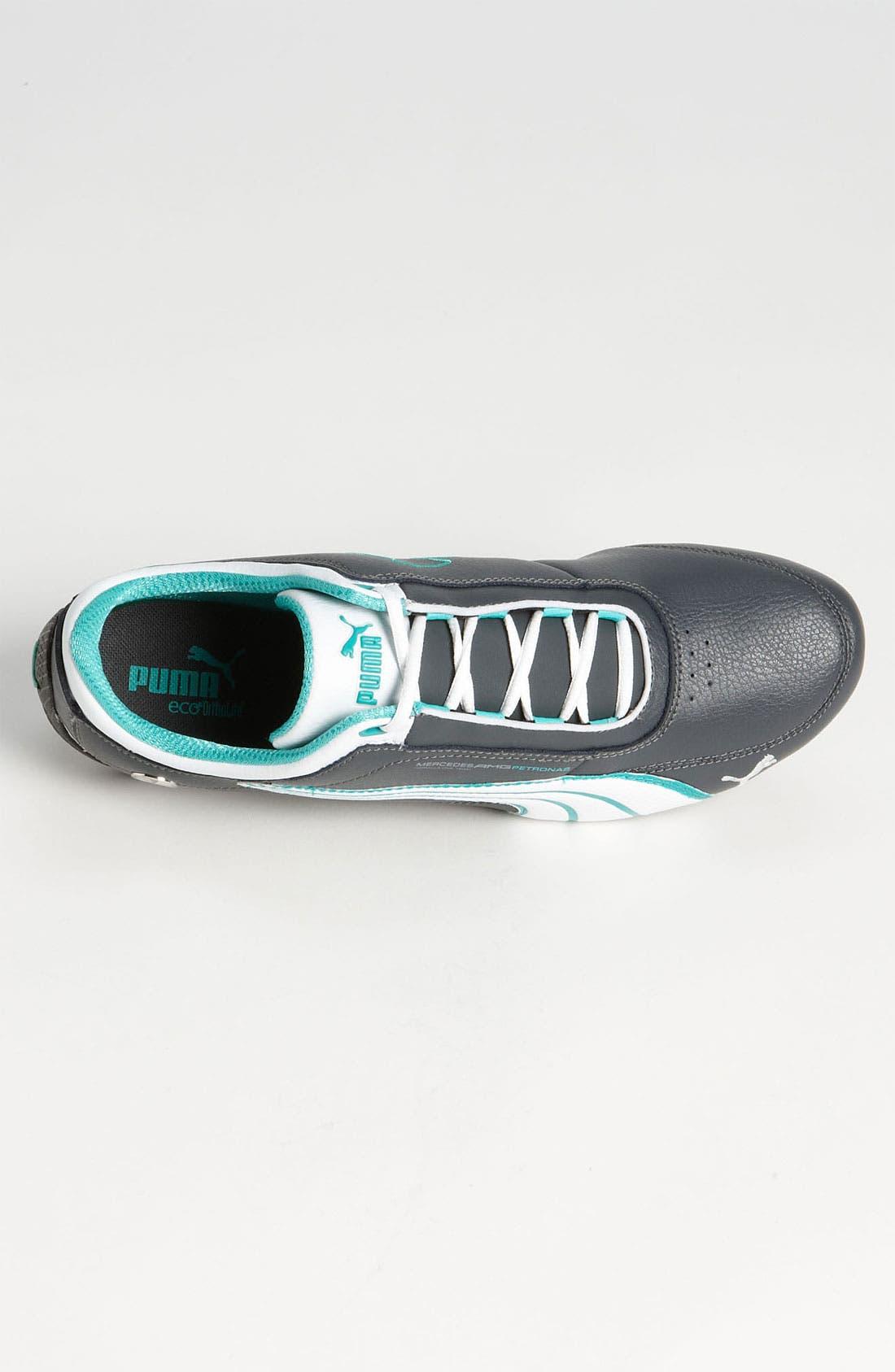 Alternate Image 3  - PUMA 'Mercedes AMG Petronas Drift Cat' Sneaker (Men)
