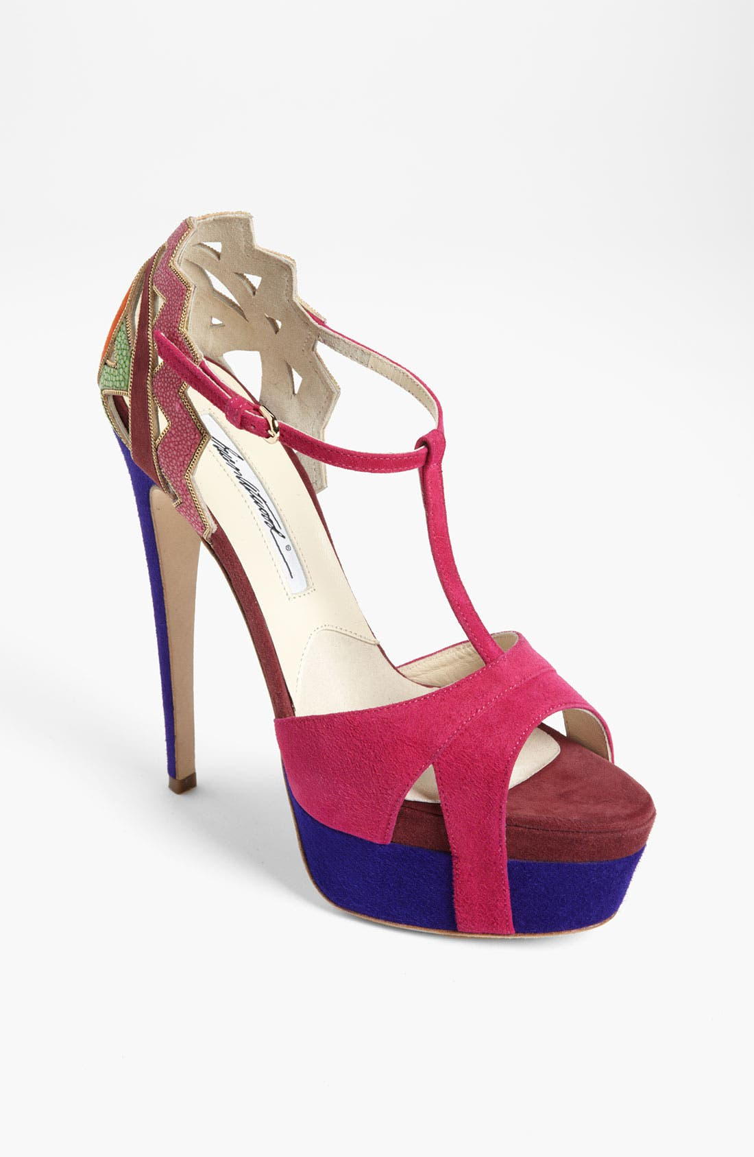 Alternate Image 1 Selected - Brian Atwood 'Maia' Sandal