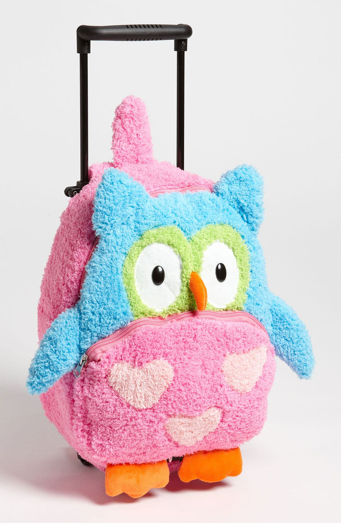 Alternate Image 1 Selected - Popatu 'Owl' Rolling Backpack