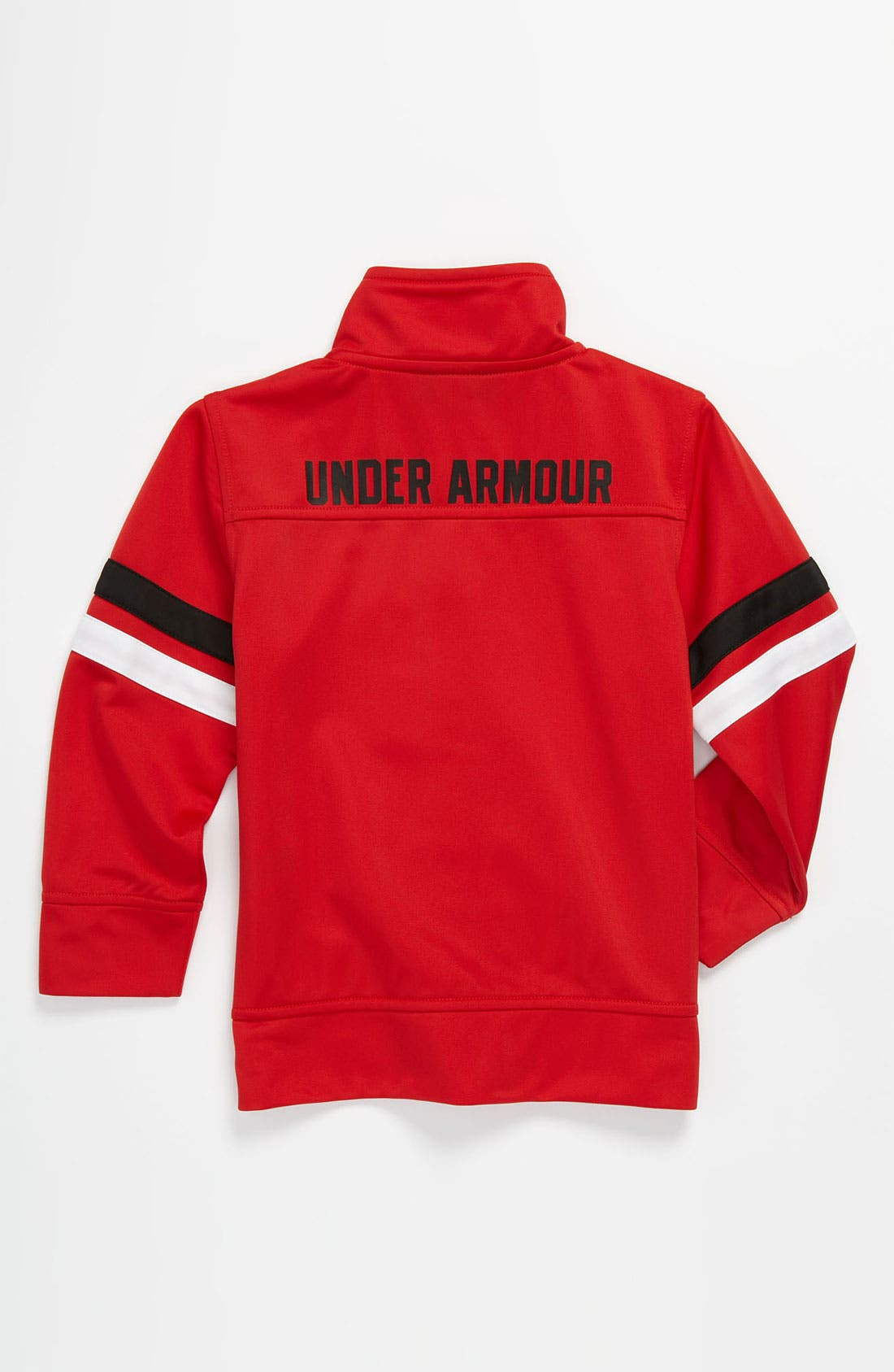 Alternate Image 2  - Under Armour 'Warm-Up' Jacket (Little Boys)