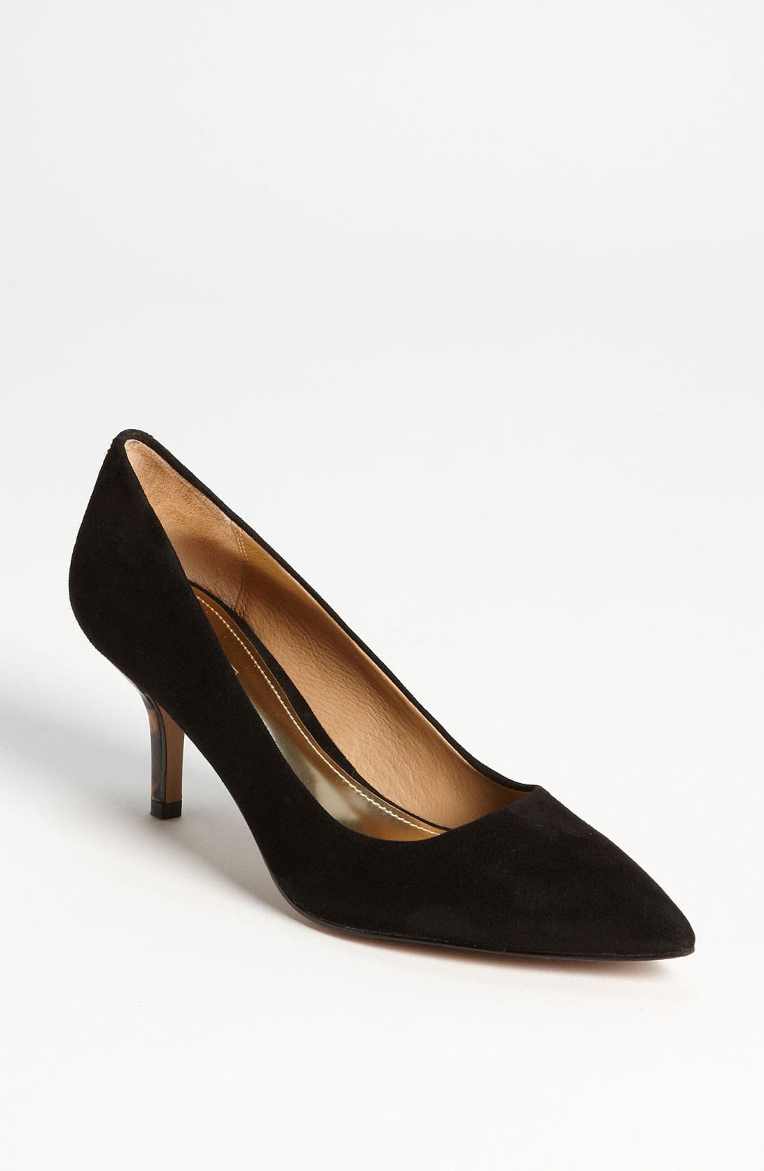 Main Image - COACH 'Zoee' Pump