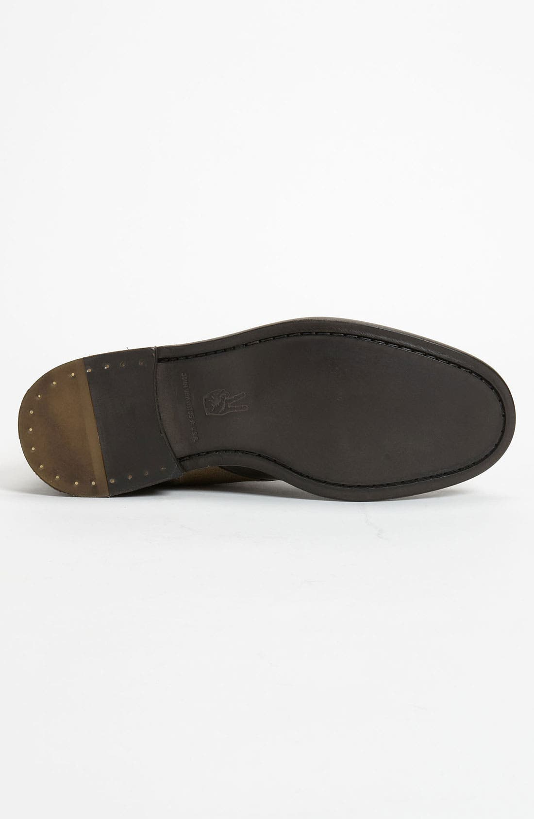 Alternate Image 4  - John Varvatos Star USA 'Strummer' Plain Toe Boot
