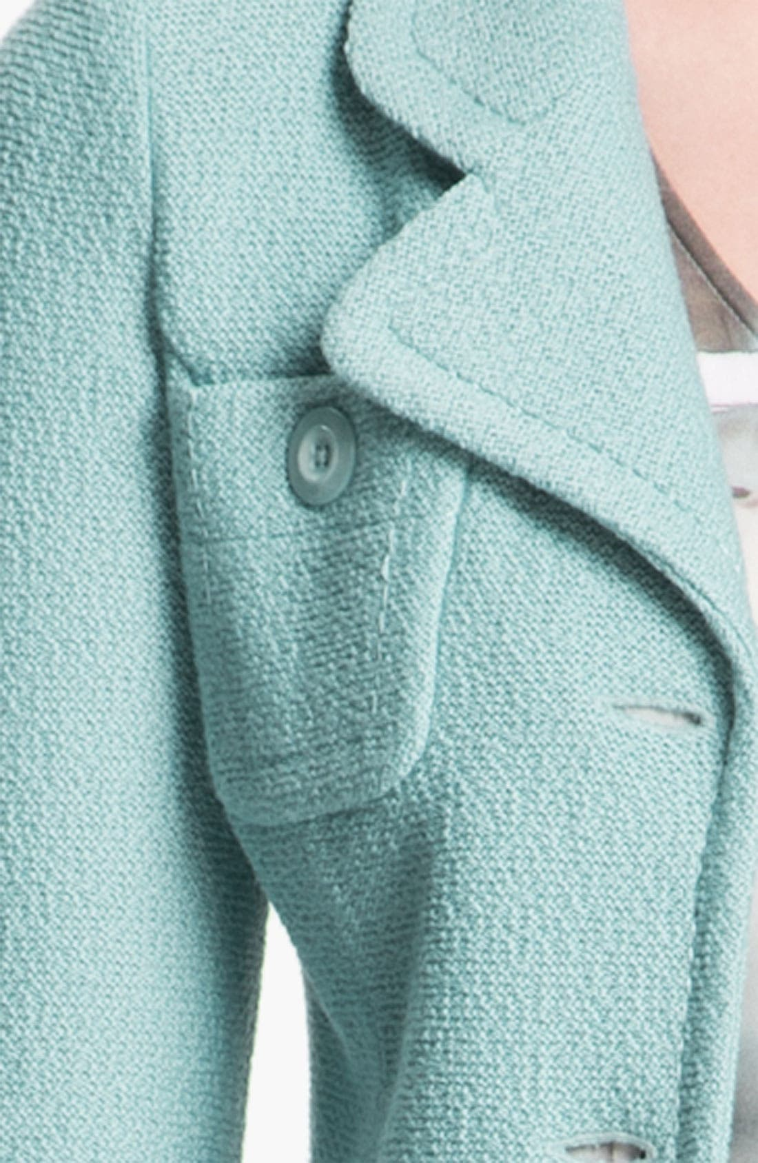 Alternate Image 5  - St. John Collection 'Parisian' Bouclé Knit Jacket