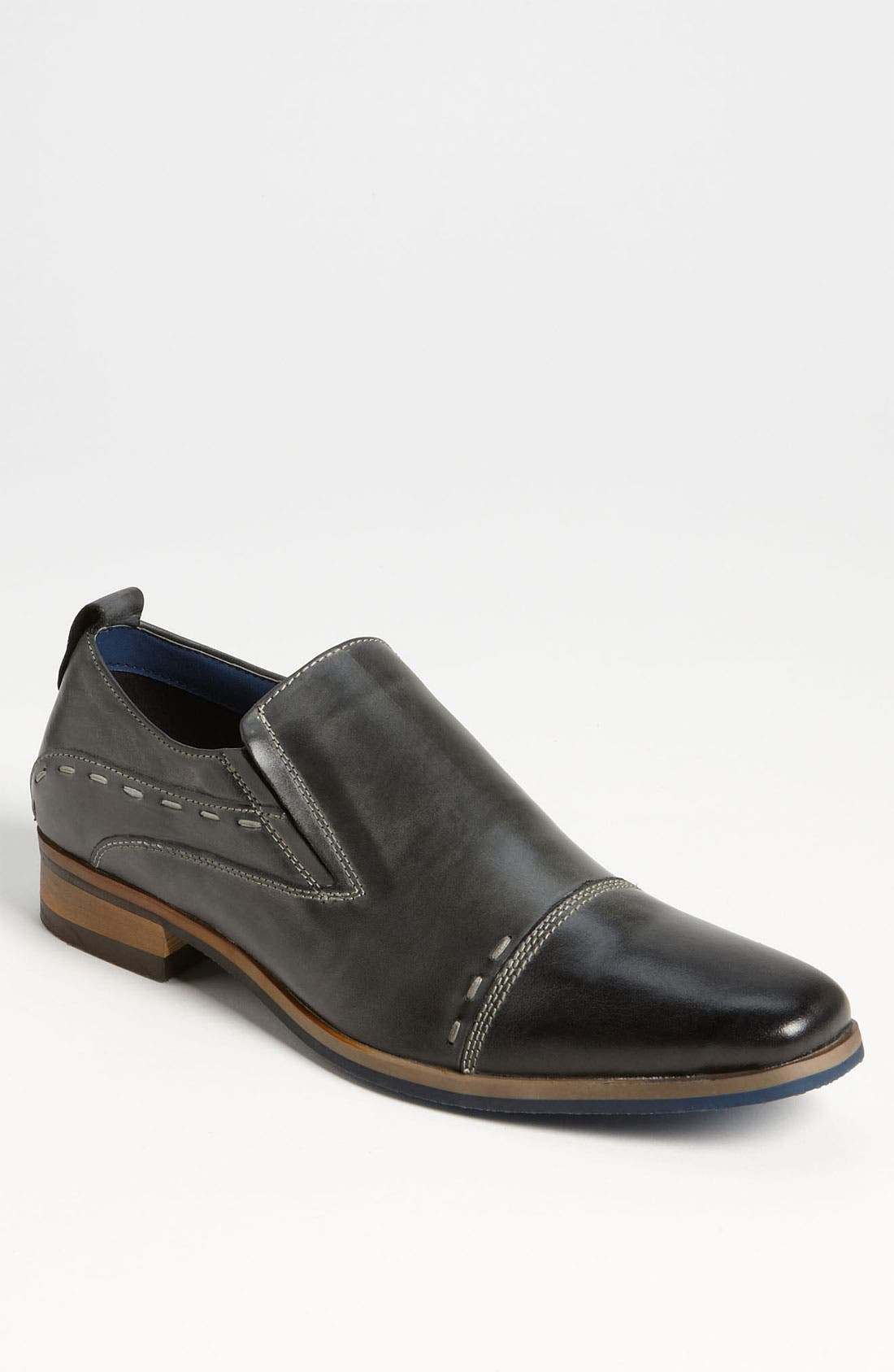 Alternate Image 1 Selected - Steve Madden 'Caddee' Venetian Loafer