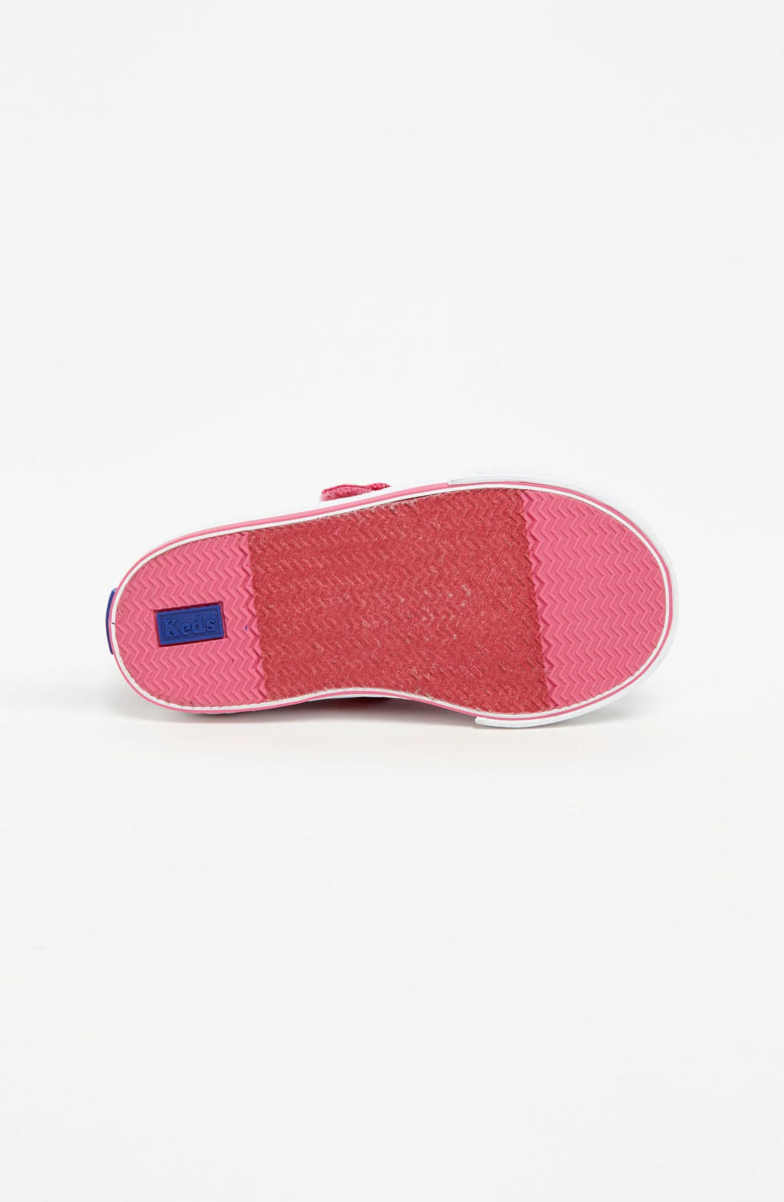 Alternate Image 4  - Keds® 'Hello Kitty® - Pawriffic' Mary Jane (Baby, Walker & Toddler)
