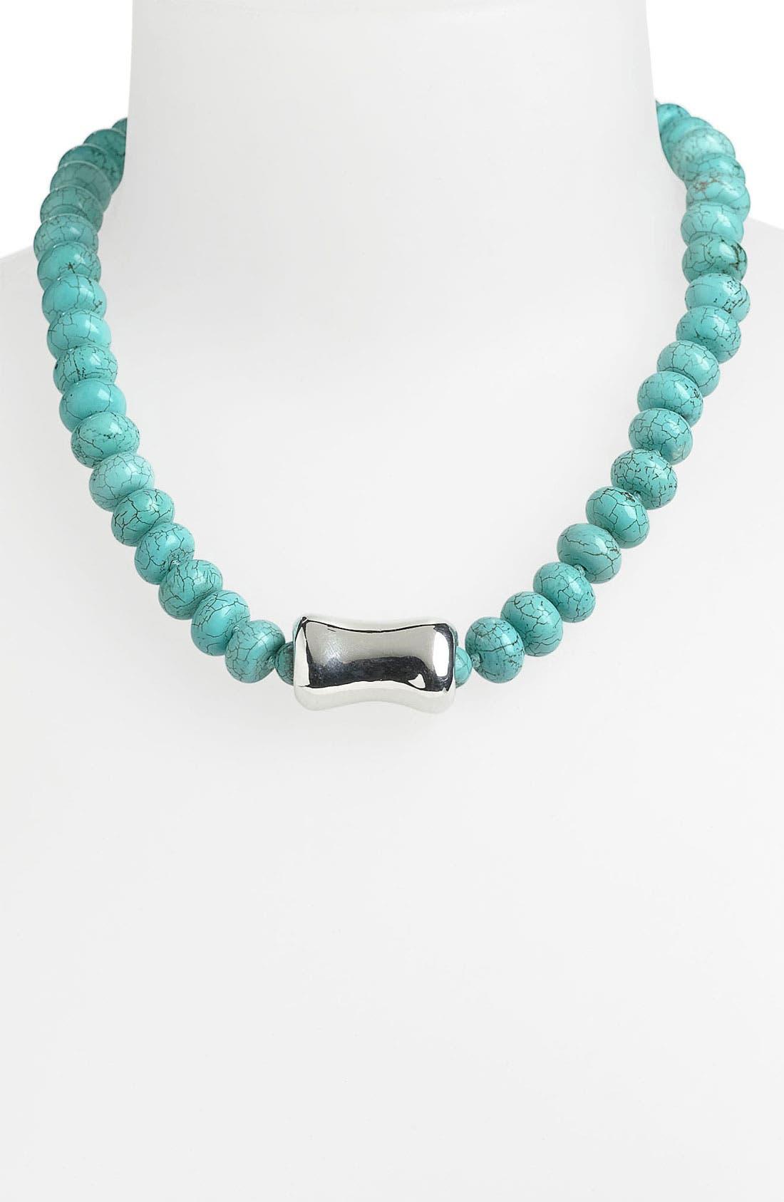 Main Image - Simon Sebbag Collar Necklace (Nordstrom Exclusive)