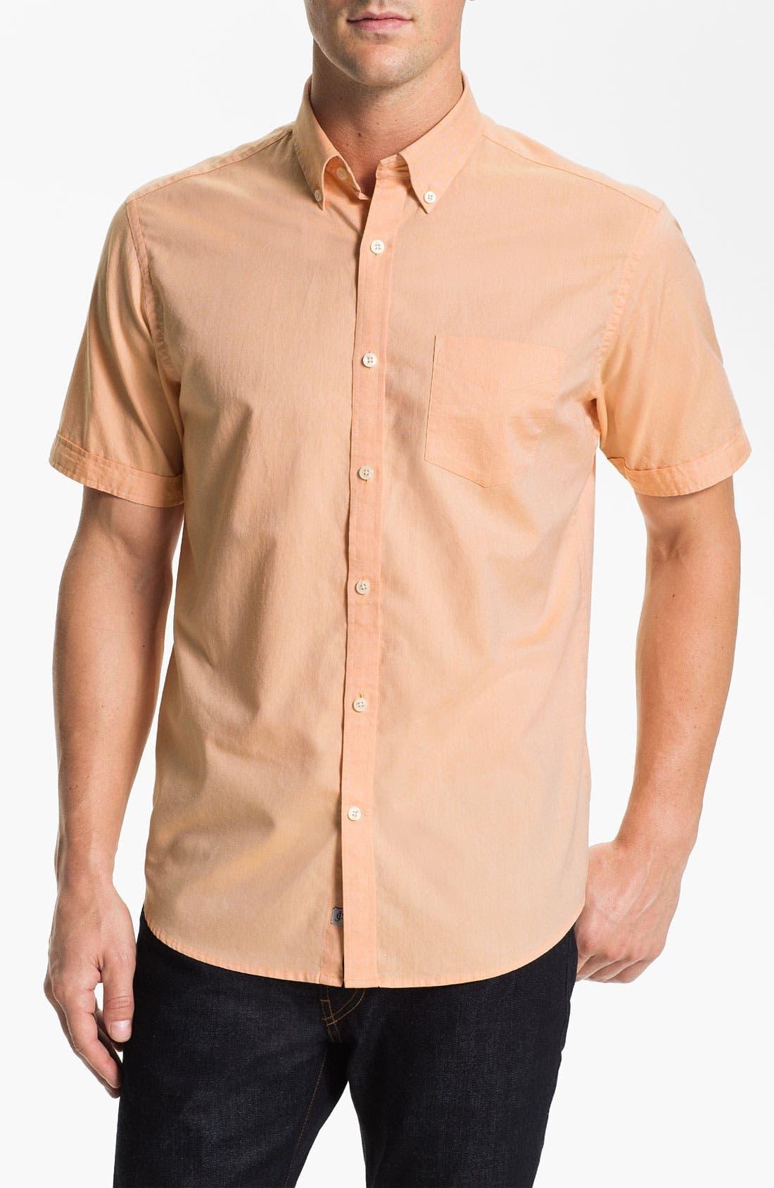 Alternate Image 1 Selected - James Campbell 'Artesia' Sport Shirt