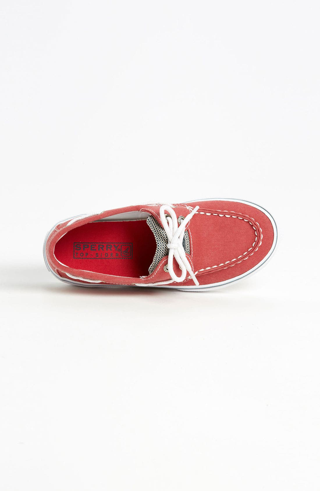 Alternate Image 3  - Sperry Top-Sider® Kids 'Halyard' Boat Shoe (Walker, Toddler, Little Kid & Big Kid)