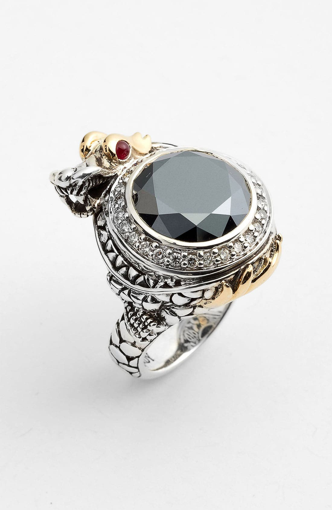 Alternate Image 1 Selected - John Hardy 'Naga Batu' Dragon Ring