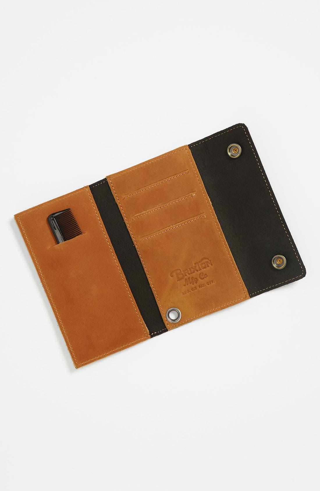 Alternate Image 3  - Brixton 'Clay II' Wallet