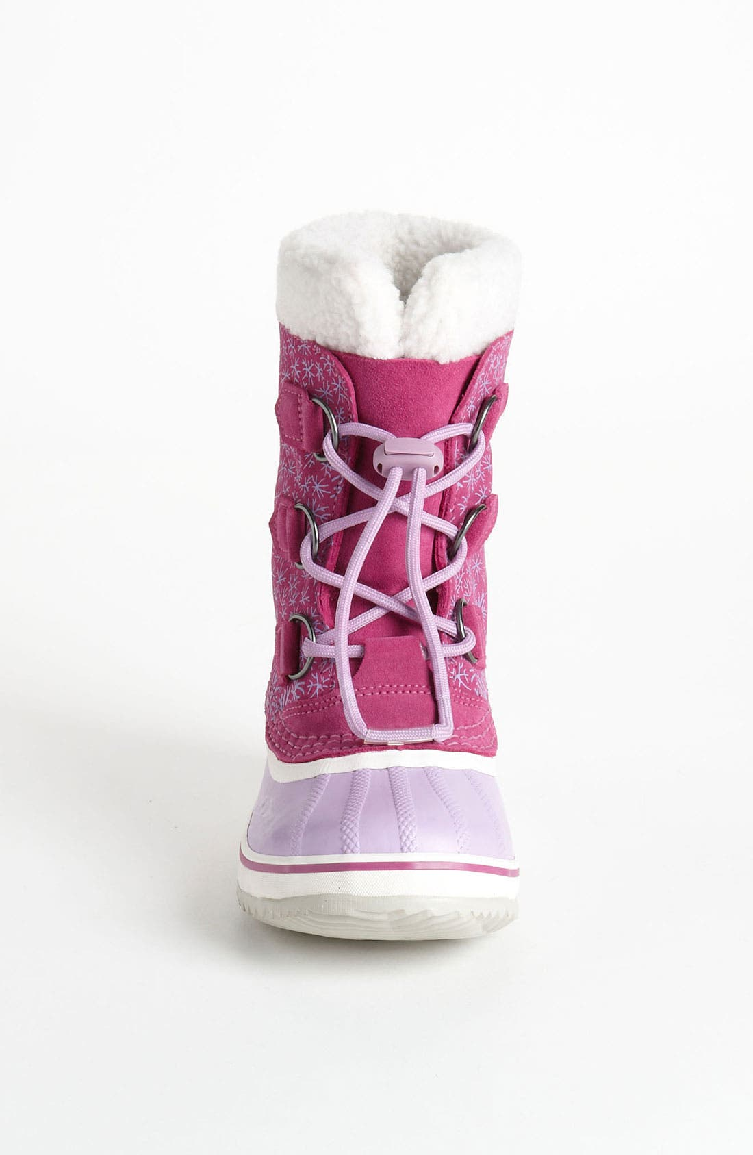 Alternate Image 3  - Sorel '1964 PAC™' Youth Graphic Boot (Toddler, Little Kid & Big Kid)