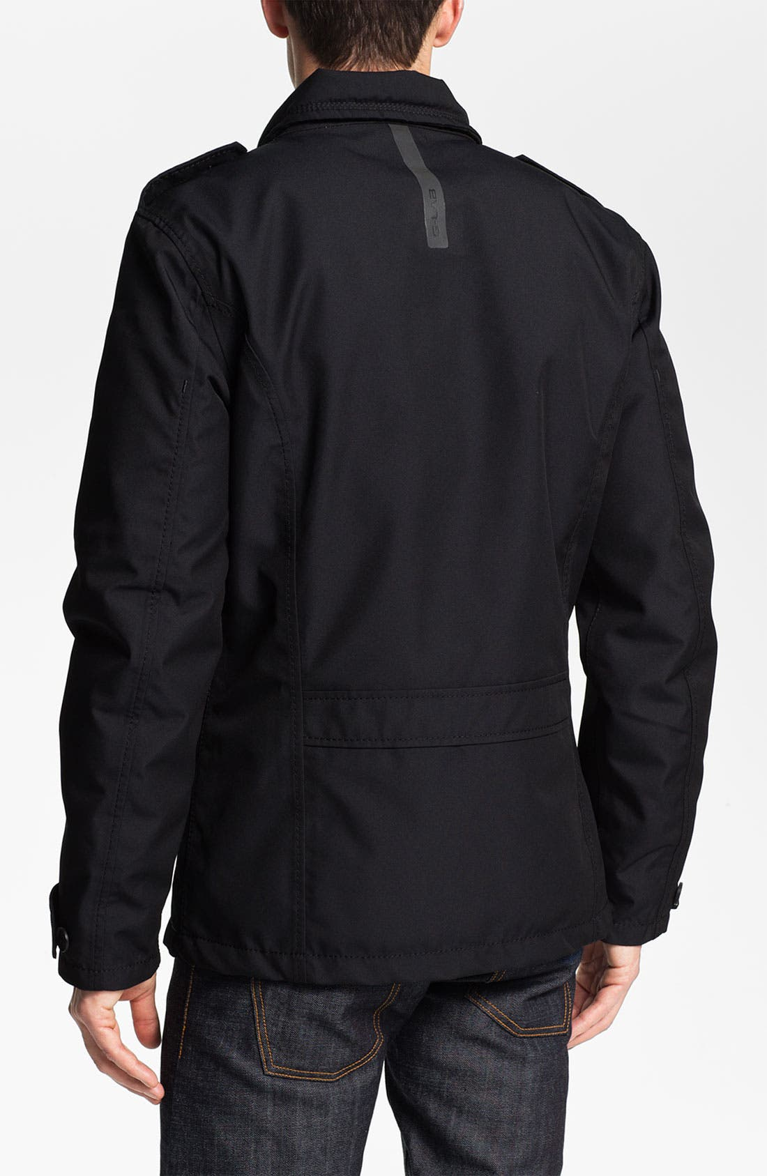 Alternate Image 2  - G-Lab Field Jacket