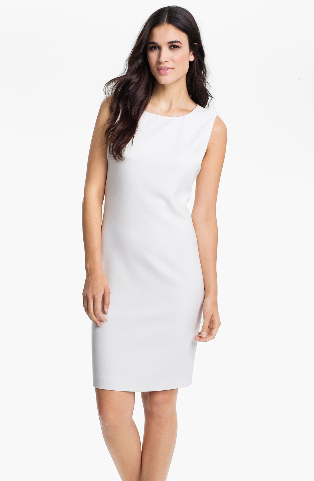 Alternate Image 1 Selected - T Tahari 'Arona' Sheath Dress