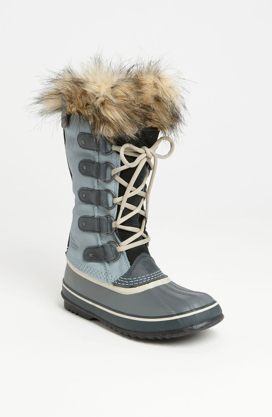 Alternate Image 1 Selected - SOREL 'Joan of Arctic' Waterproof Snow Boot