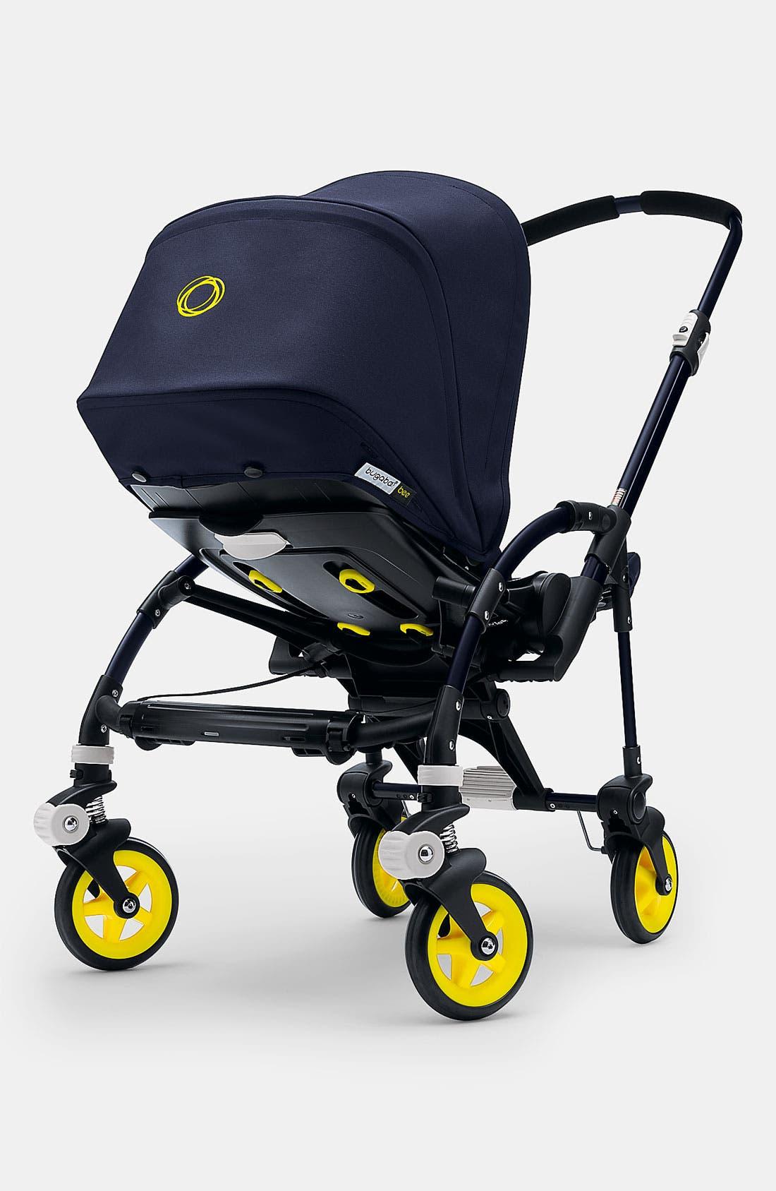 Alternate Image 2  - Bugaboo 'Bee - Fluorescent' Stroller