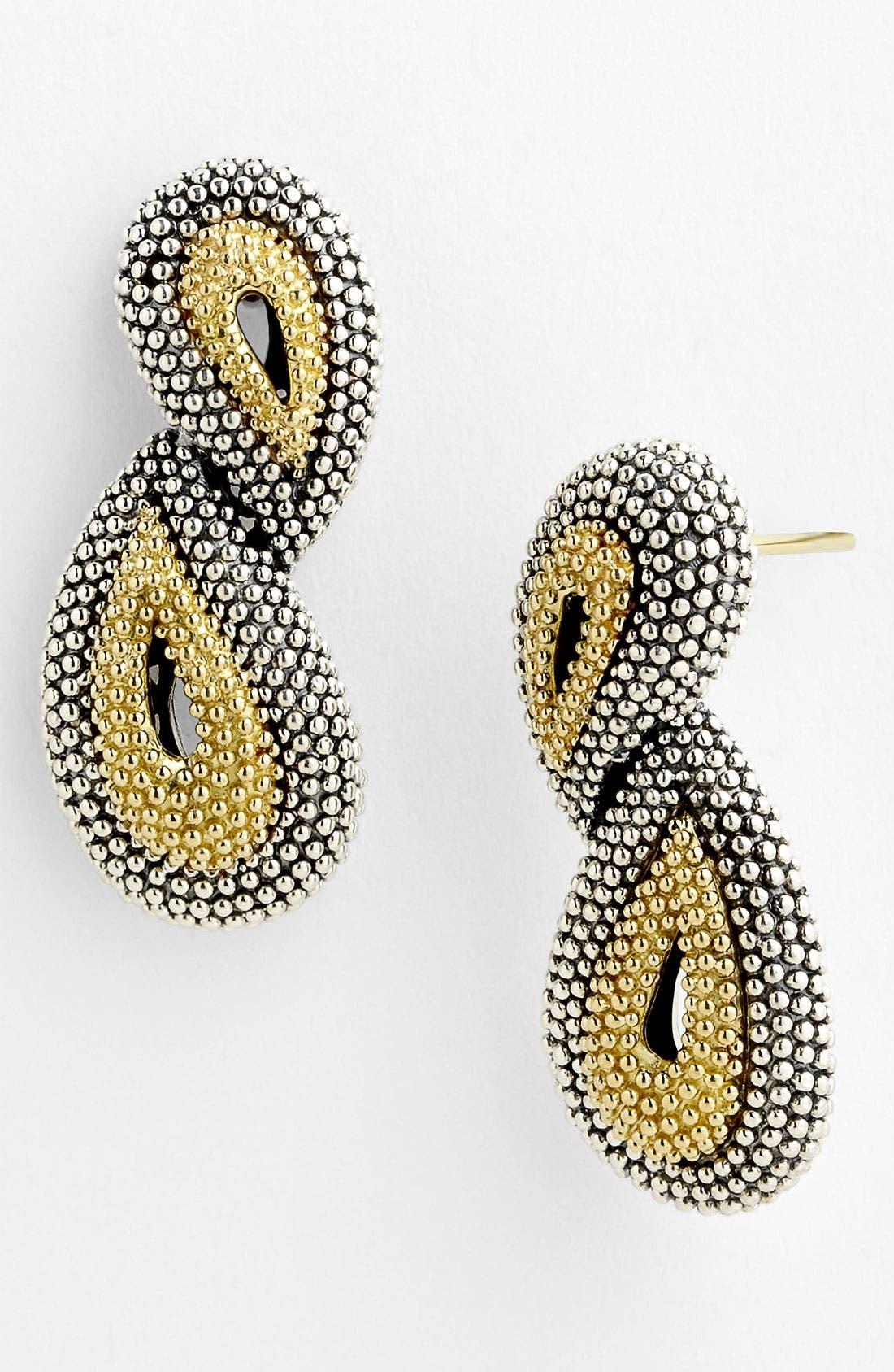 Alternate Image 1 Selected - Lagos 'Soirée' Drop Earrings (Online Only)