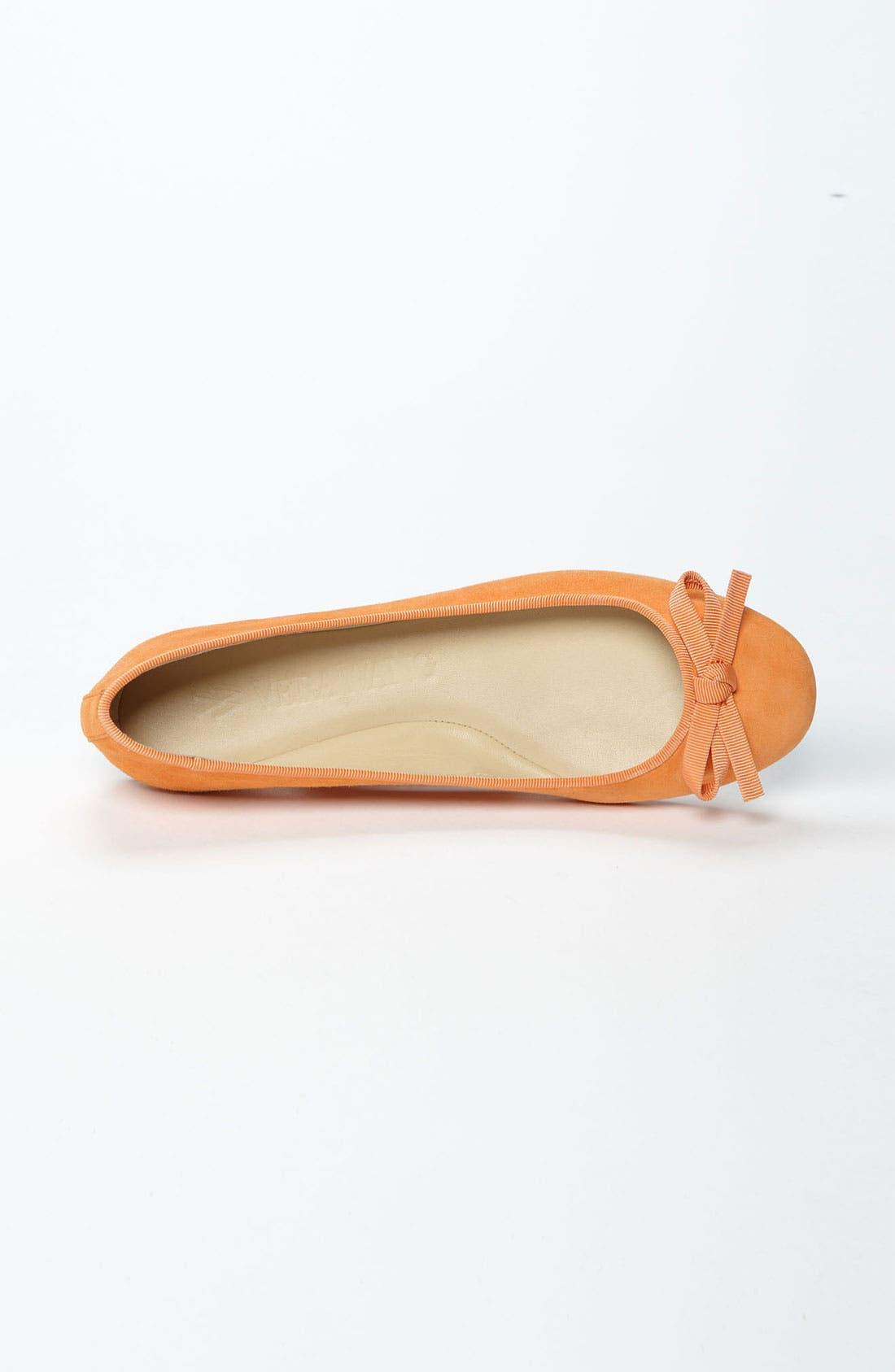 Alternate Image 3  - Vera Wang Footwear 'Laetitia' Flat