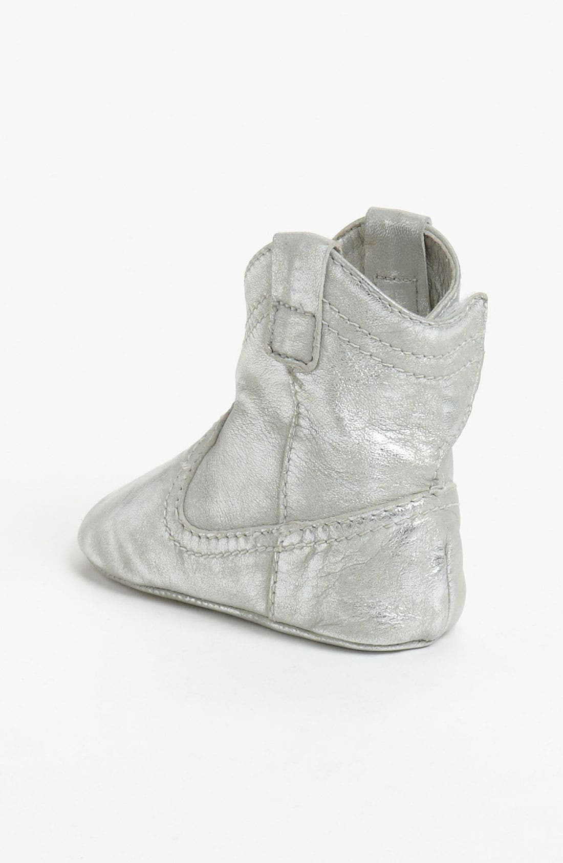 Alternate Image 2  - Peek 'Baby Rhythm' Crib Bootie (Baby)