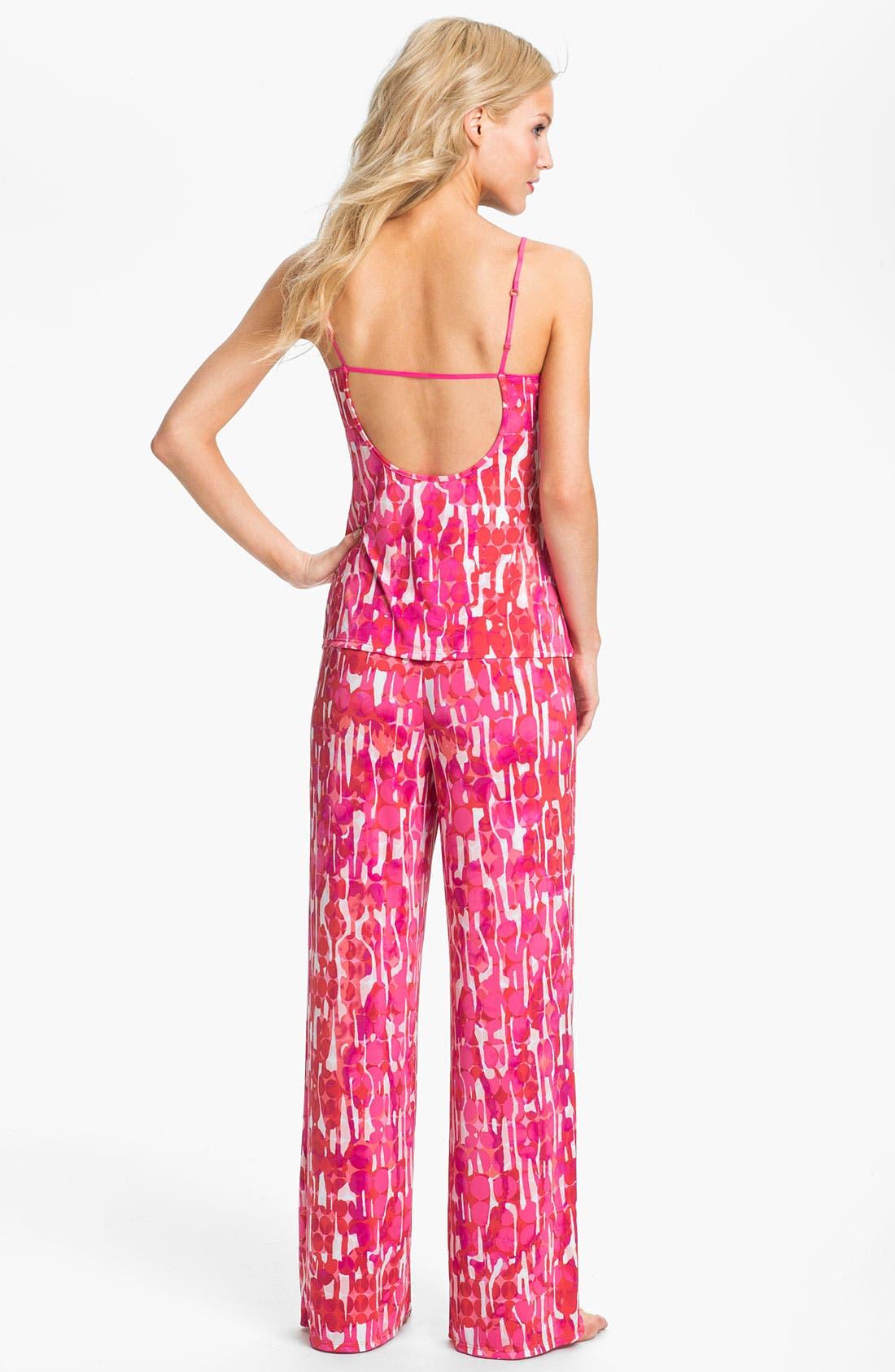 Alternate Image 2  - Josie 'Laila' Tank Pajamas