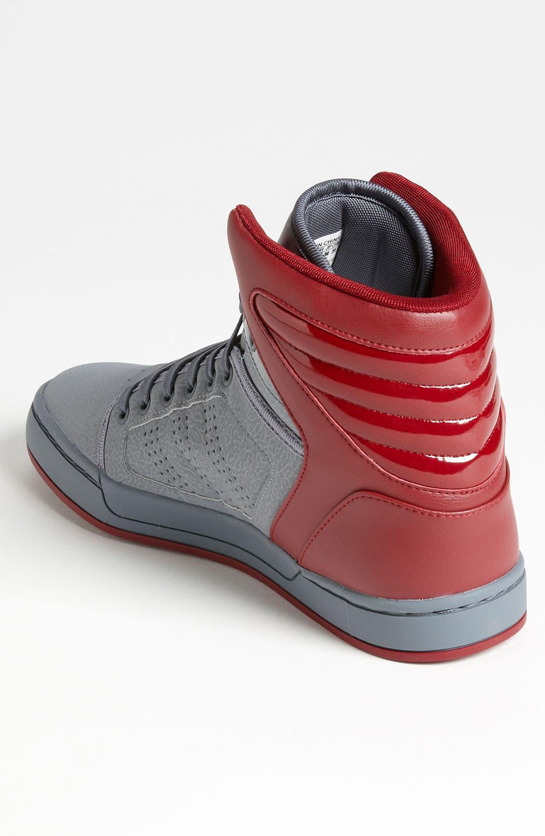 Alternate Image 2  - adidas 'adiHIGH EXT' Sneaker (Men) (Online Only)