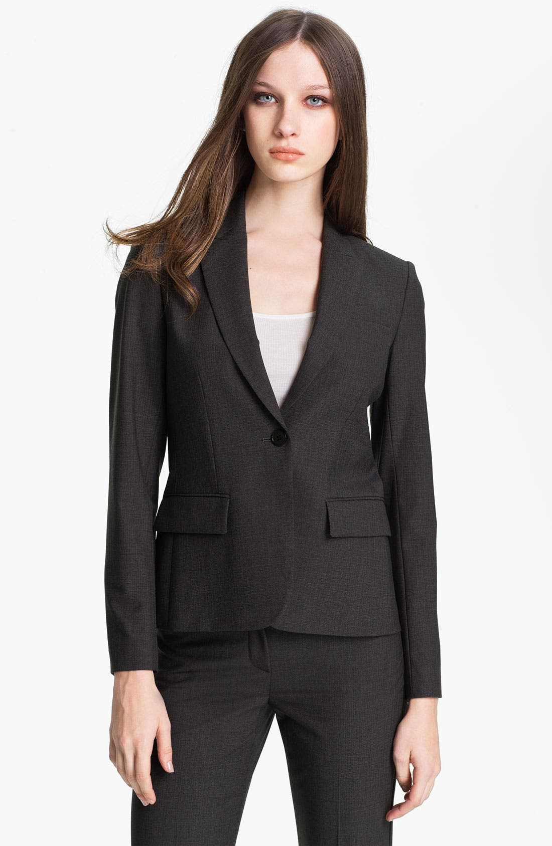 Main Image - Theory 'Gabe B - Tailor' Jacket