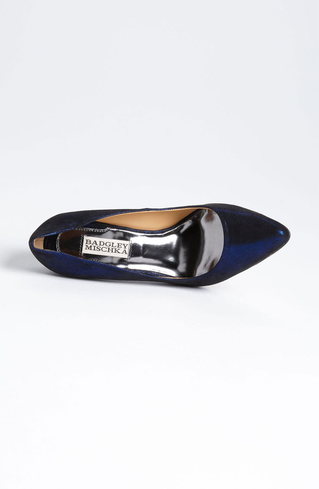 Alternate Image 3  - Badgley Mischka 'Vision' Pump