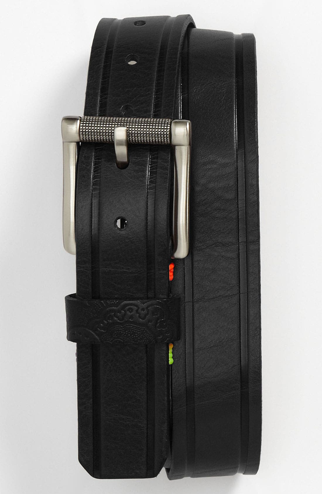 Alternate Image 1 Selected - Robert Graham 'Hunter' Belt