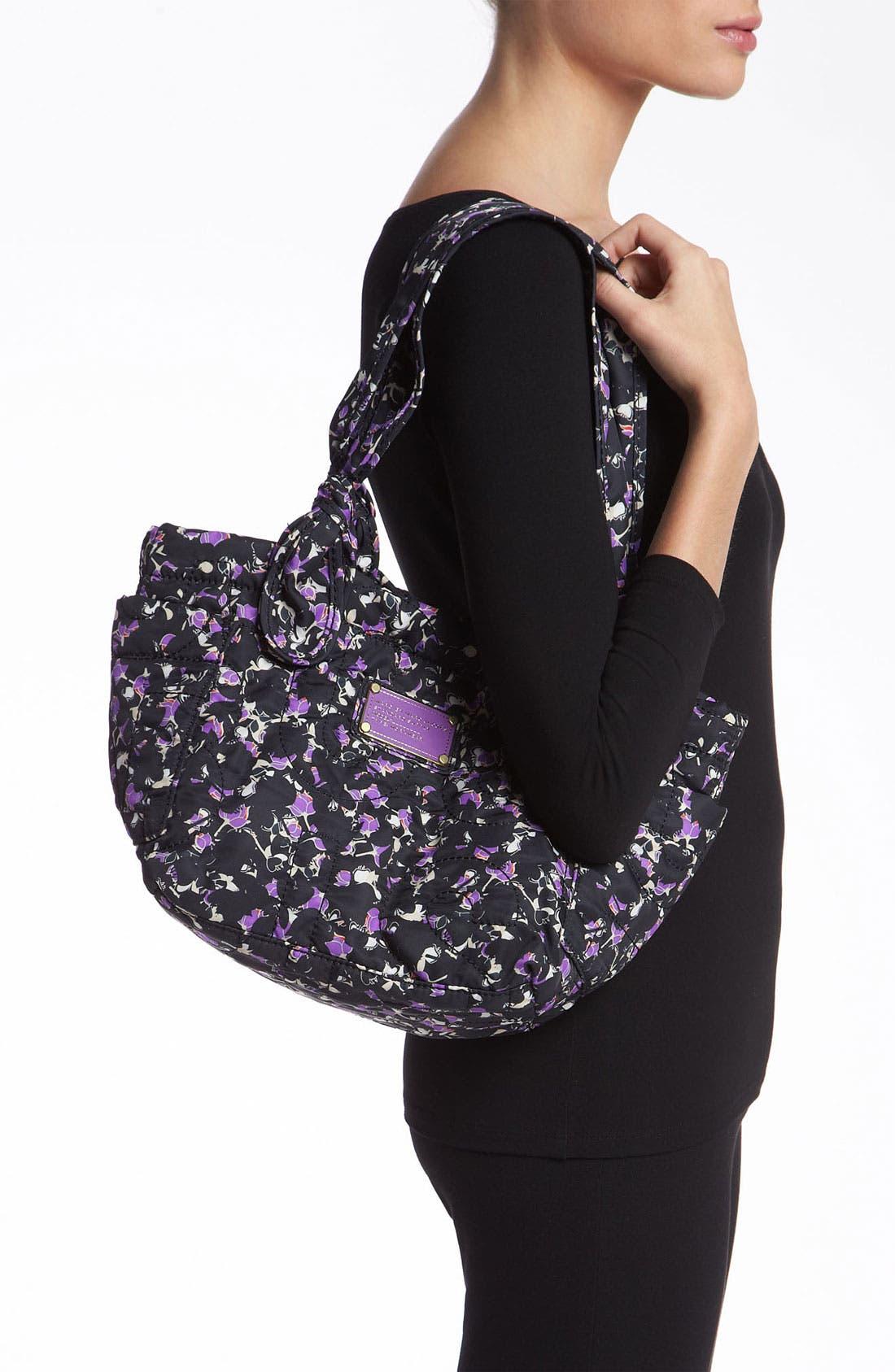 Alternate Image 2  - MARC BY MARC JACOBS 'Pretty Nylon - Kristine' Shoulder Bag