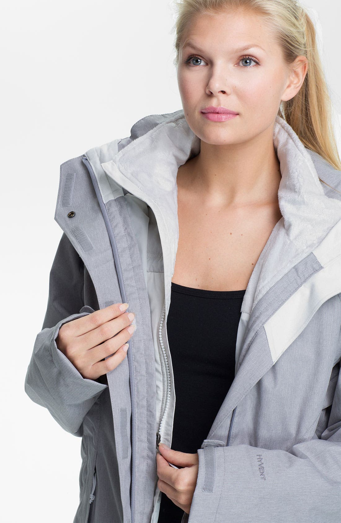 Alternate Image 5  - The North Face 'Aphelion' TriClimate® 3-in-1 Jacket