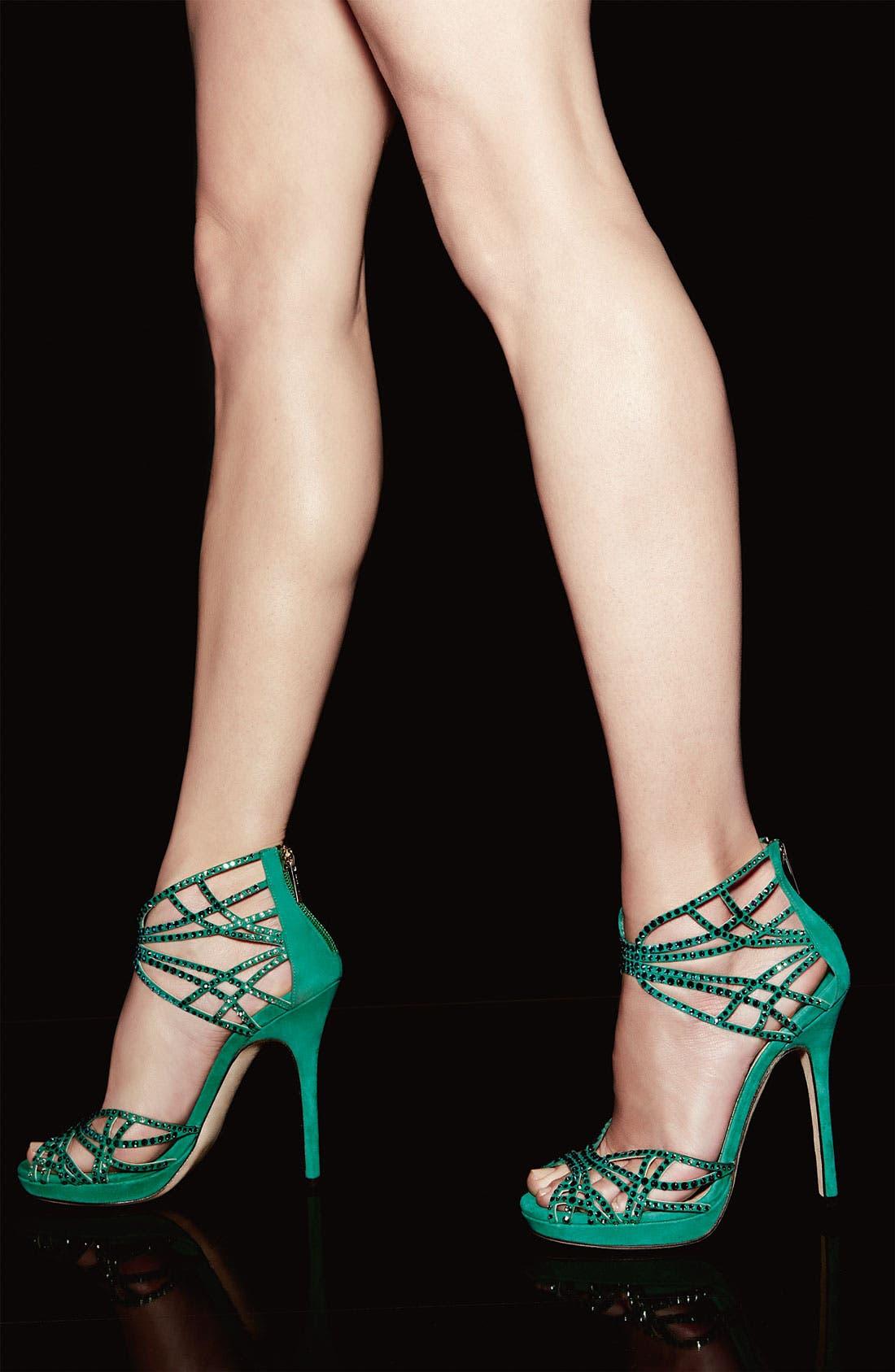 Alternate Image 5  - Jimmy Choo 'Diva' Sandal